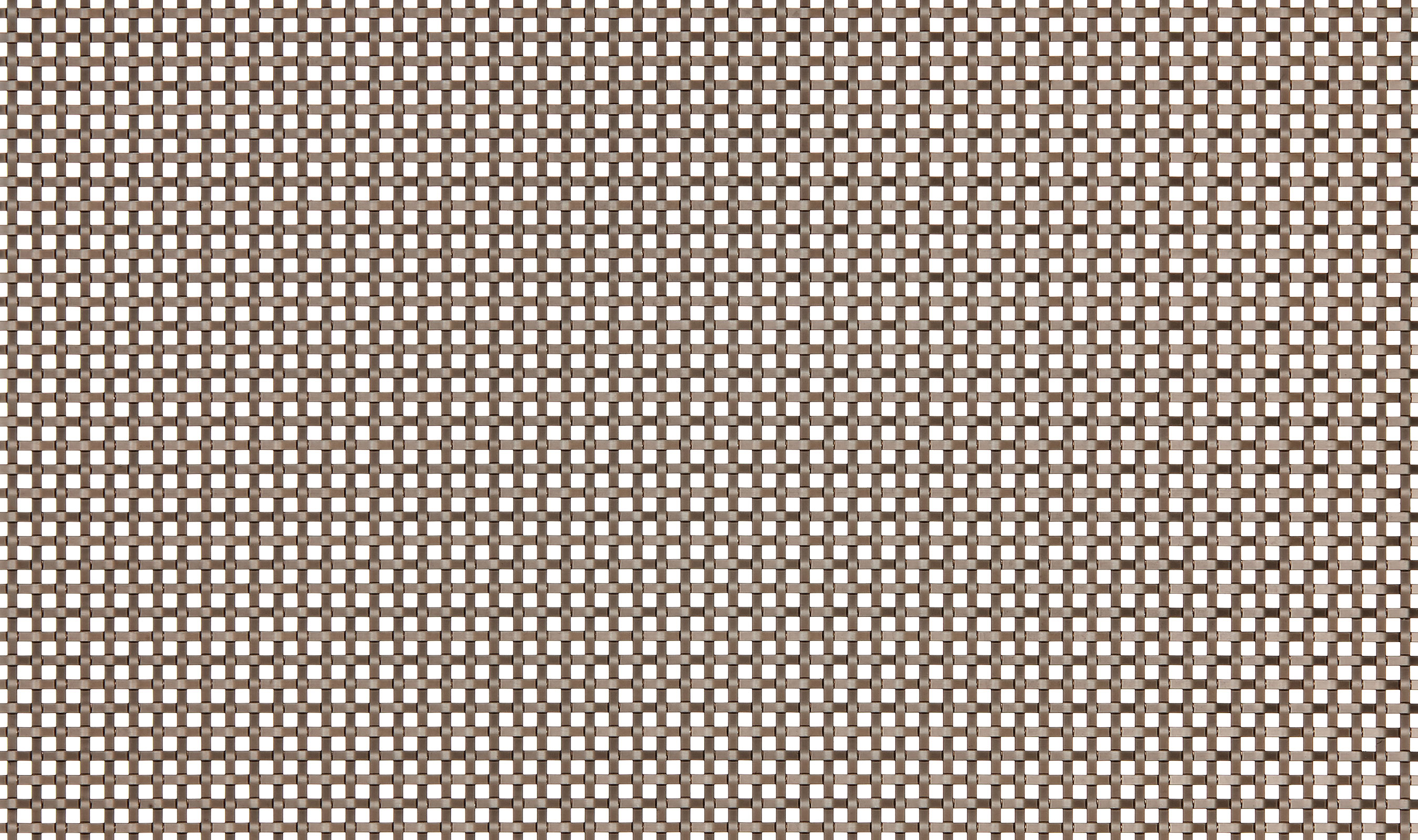 S-32 Antique Nickel plated wire mesh pattern