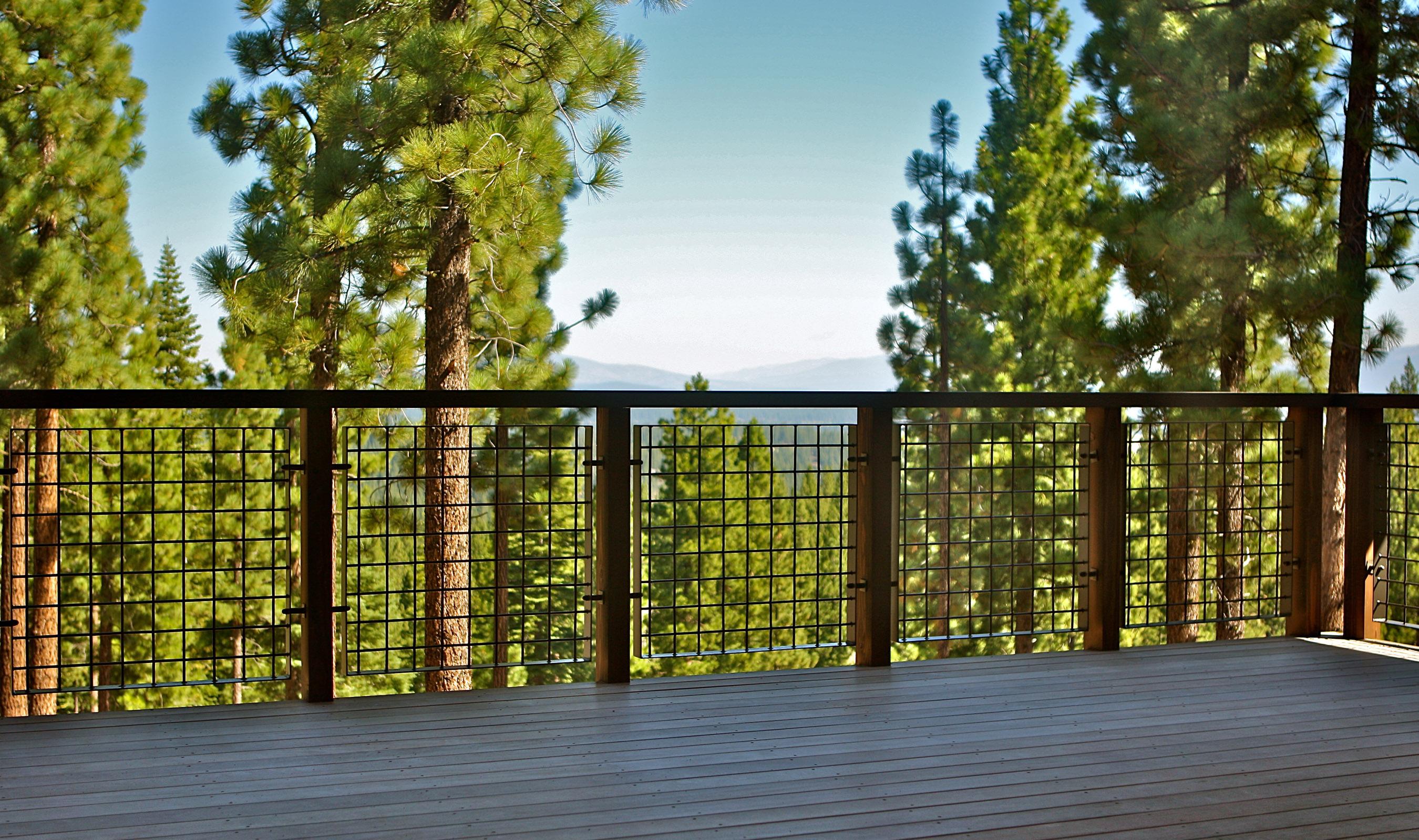 L-70 Lake Tahoe Residence