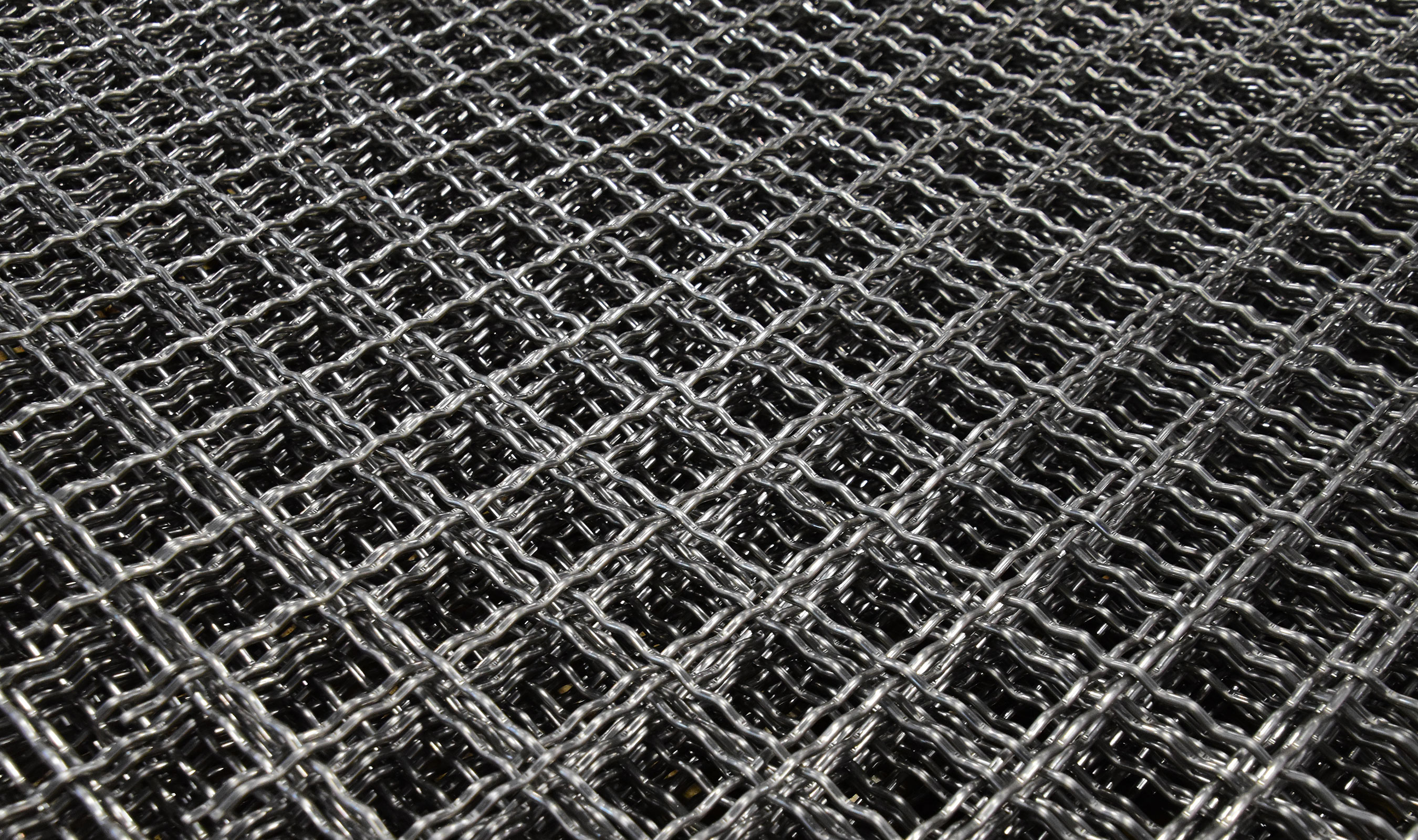 I-58 Stainless Steel woven wire mesh