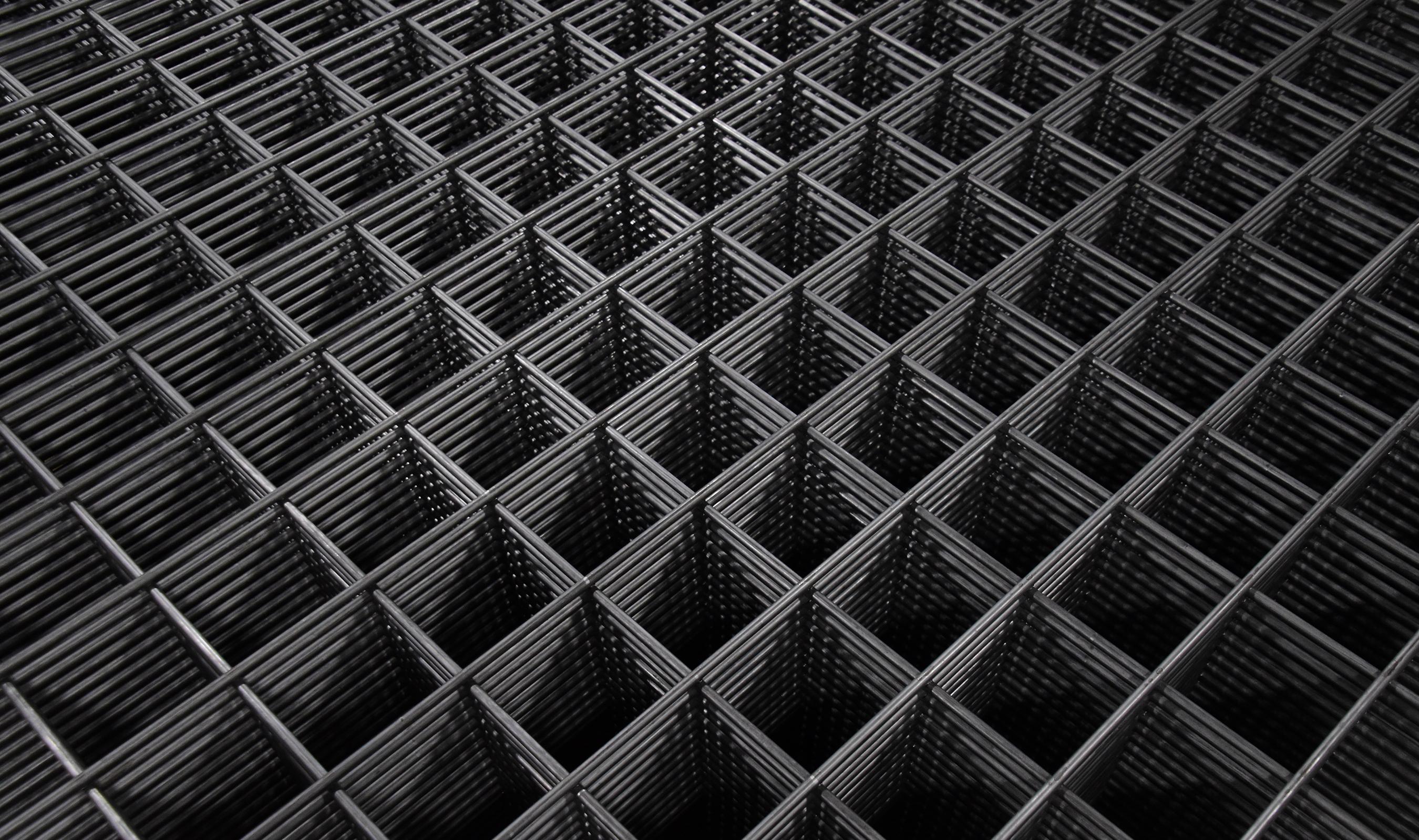 WD-006 welded wire mesh