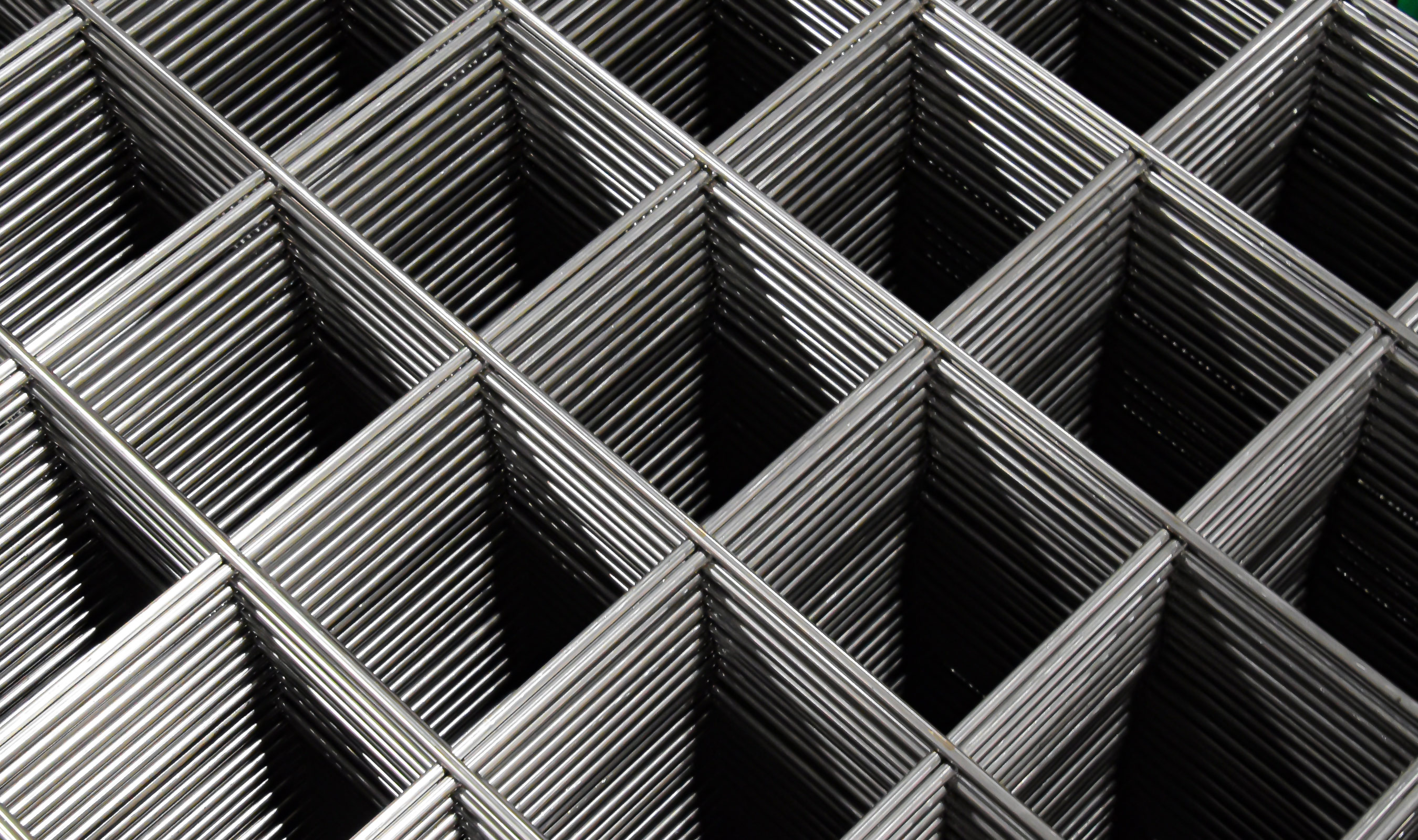 WD-031 Stainless Steel Welded Wire Mesh
