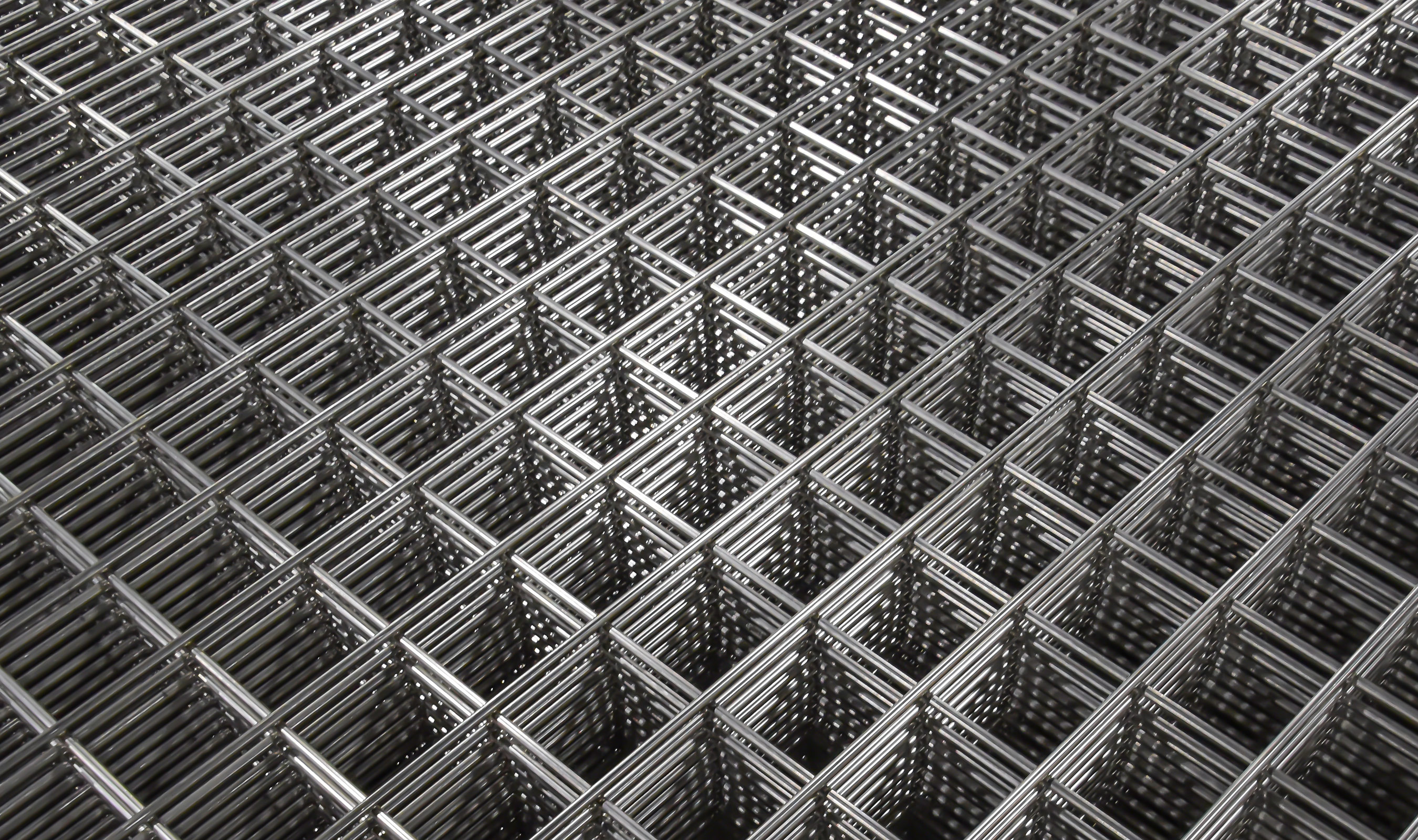 WD-043 Stainless Steel Welded Wire Mesh