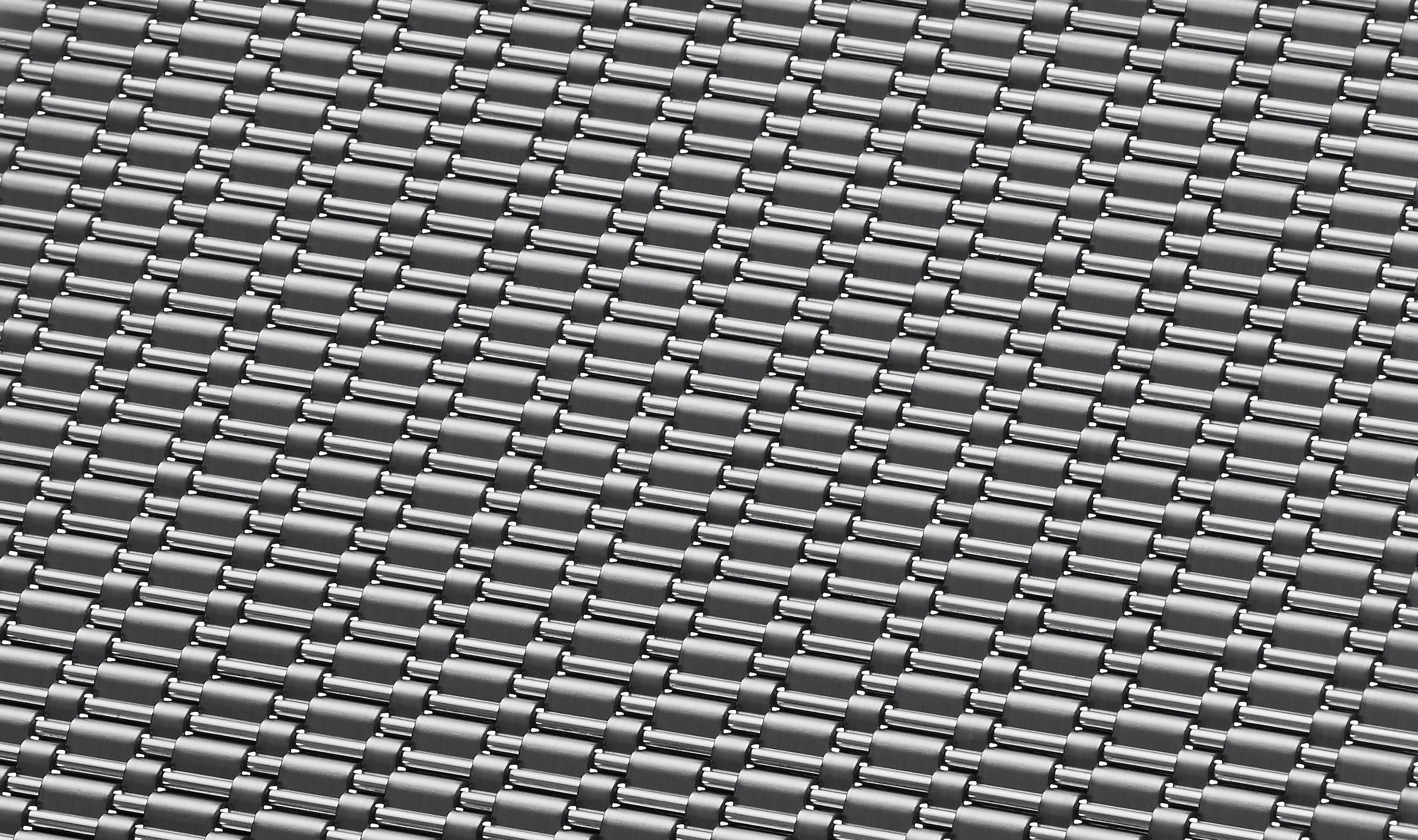 DS-7 woven wire mesh pattern