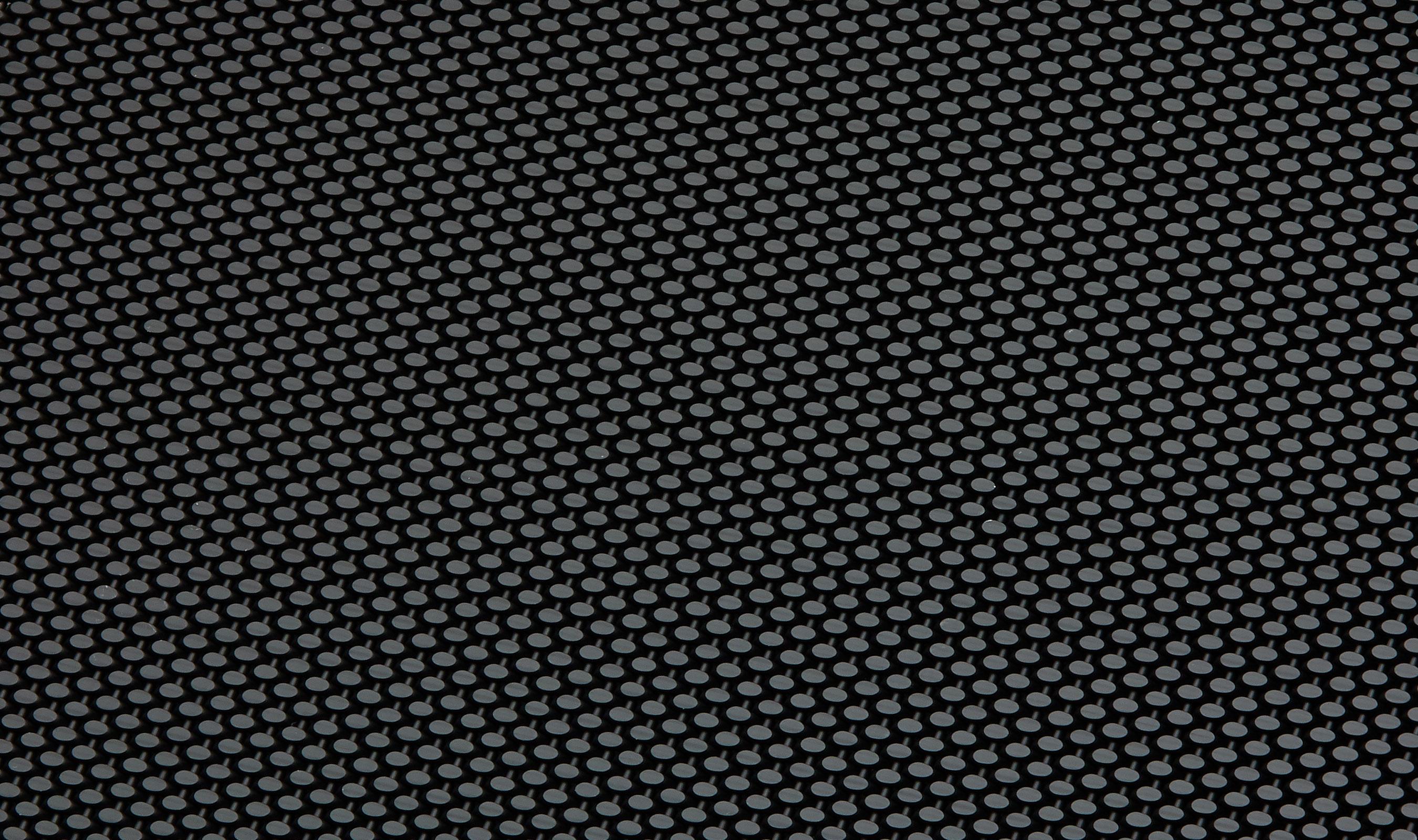 DS-9 Black Anodized Aluminum