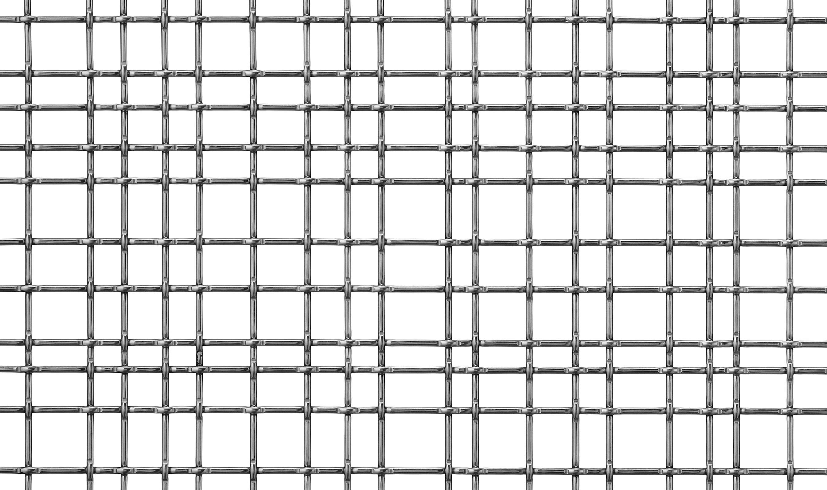 SJD-2 architectural woven wire mesh