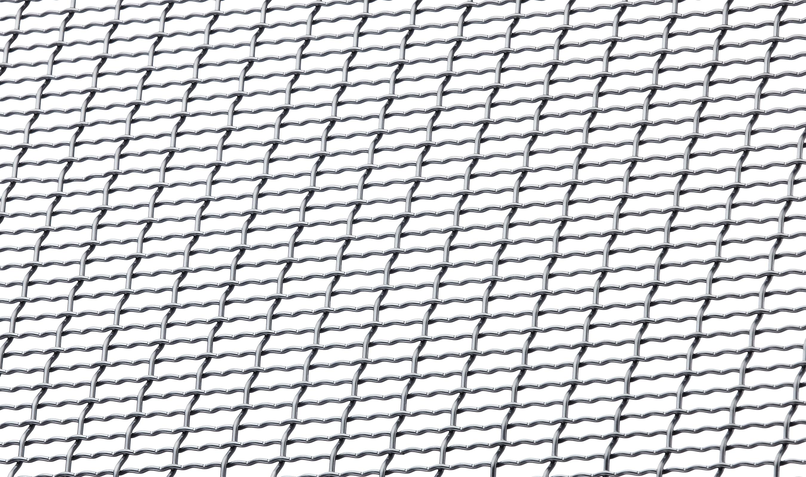IPZ-33 Architectural woven wire mesh