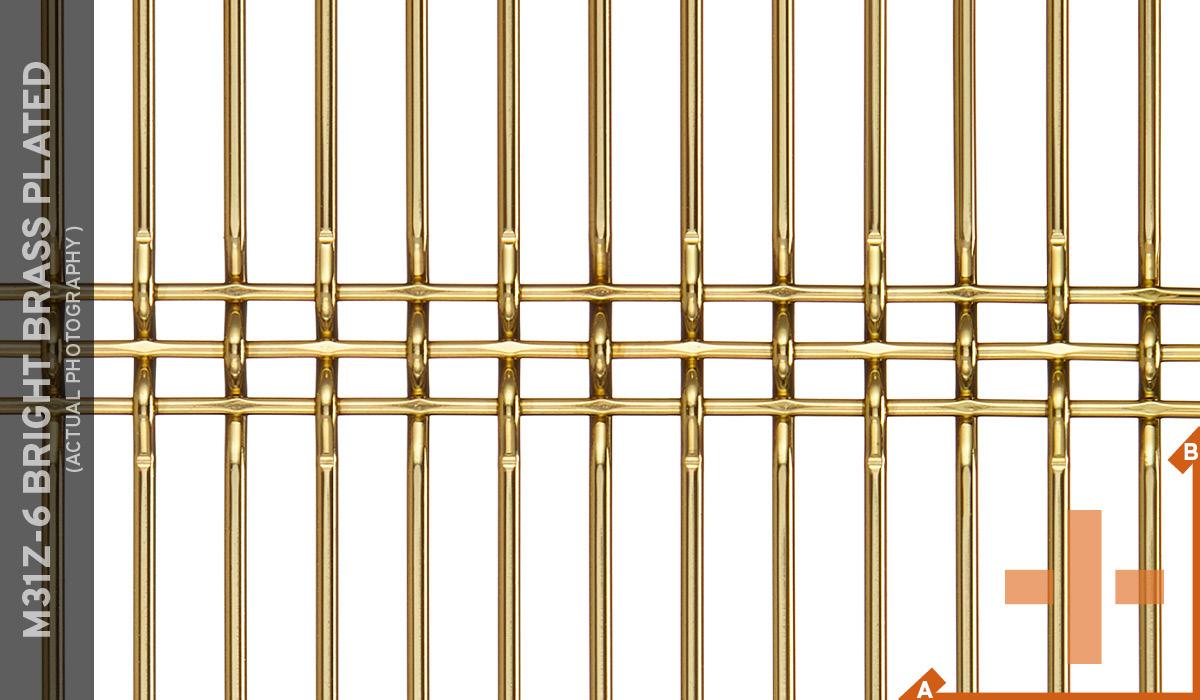 plated-bright-brass testing