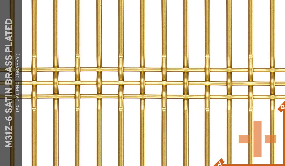 plated-satin-brass testing
