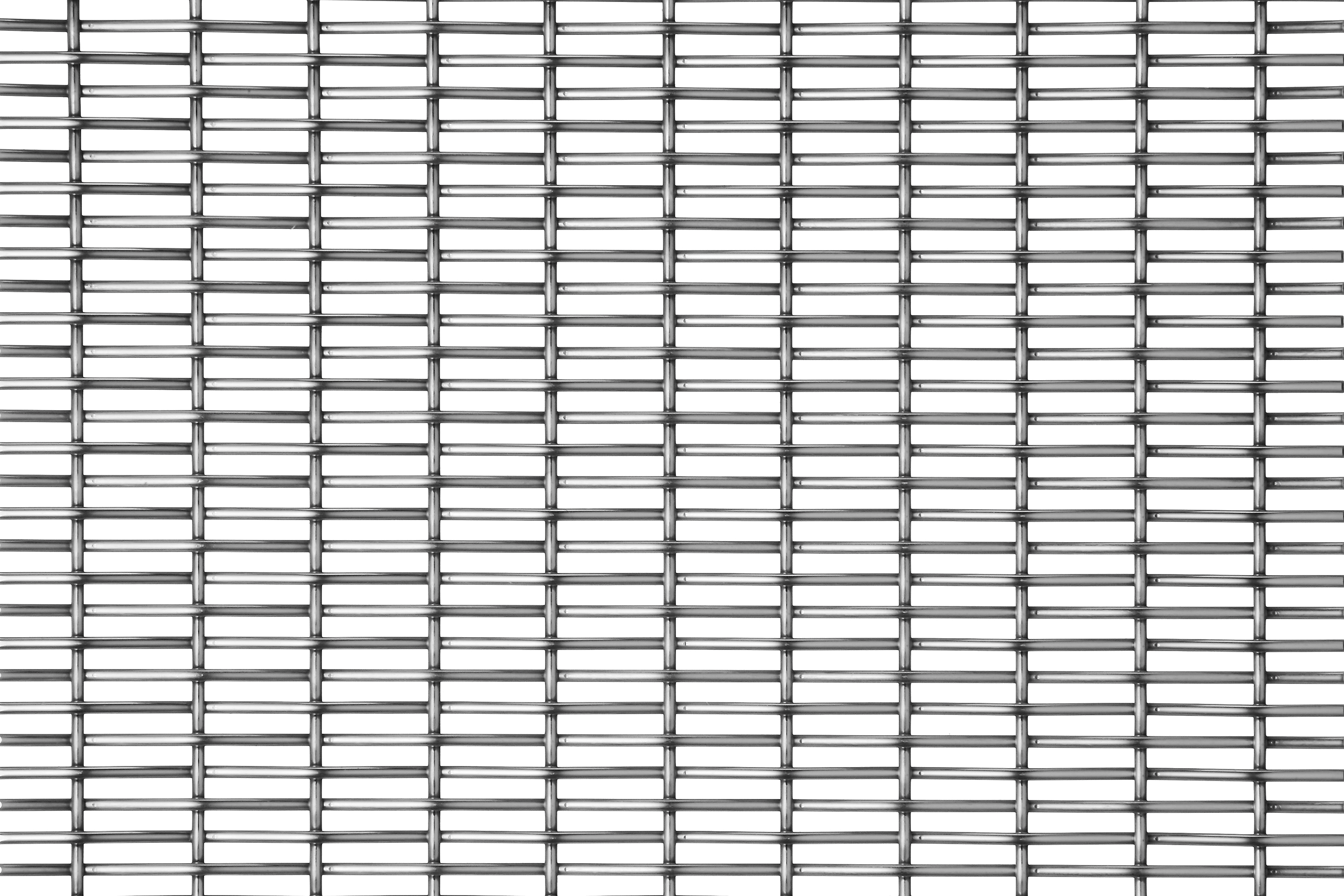 PZ-12 Stainless steel wire mesh