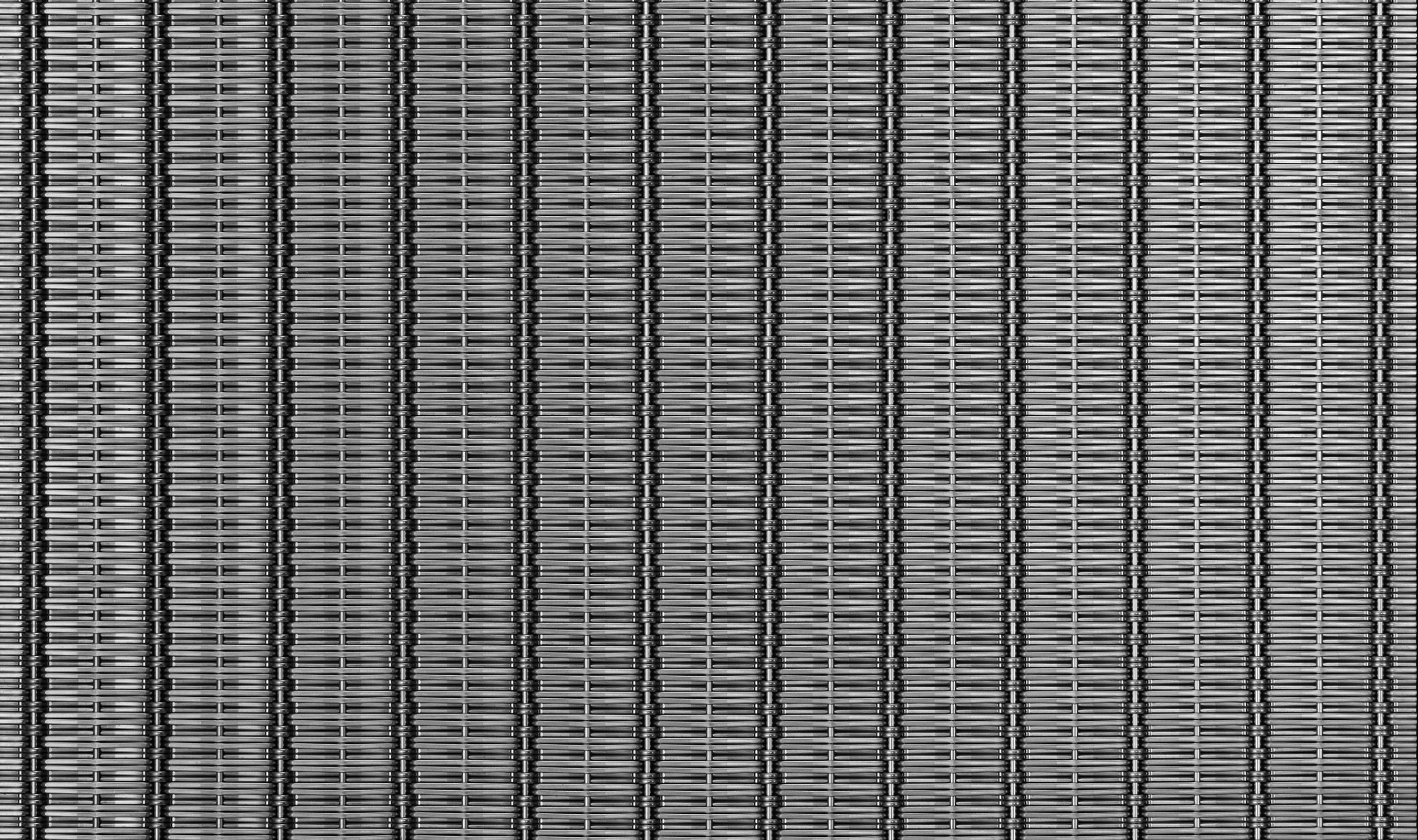 Banker Wire DF-14 Stainless Steel decorative wire mesh pattern