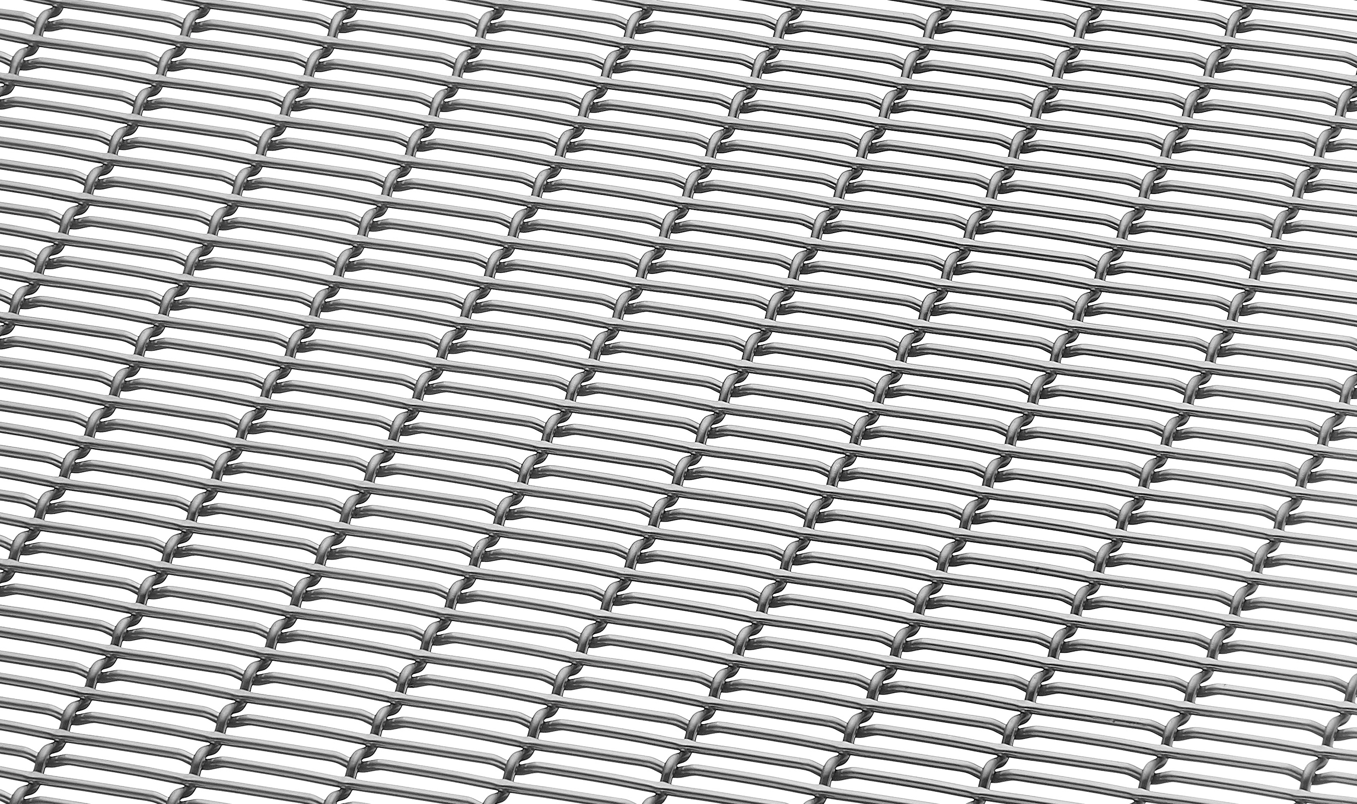 FPZ-31 Stainless Steel metal mesh