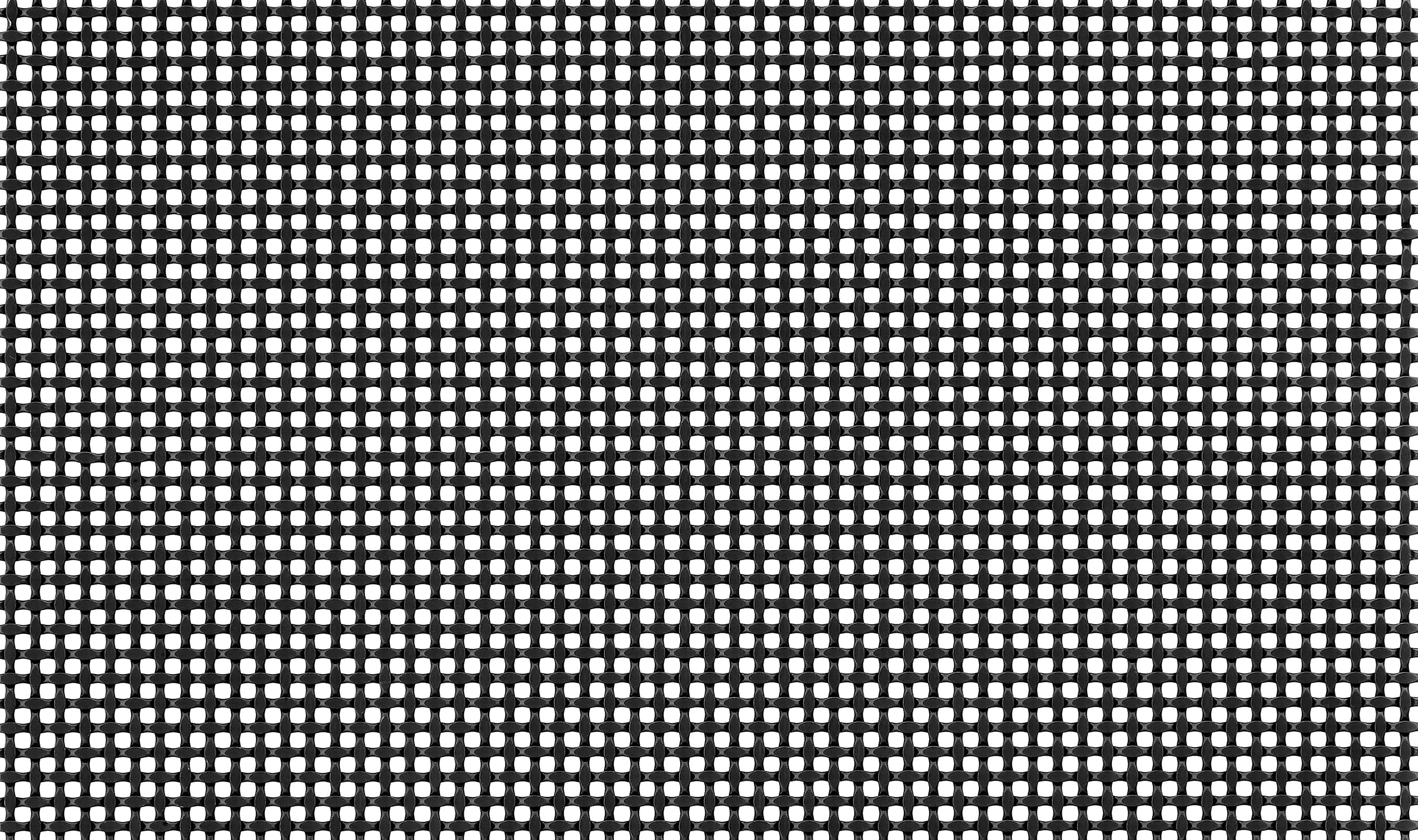 S-50 Dark Oxide Plated wire mesh finish