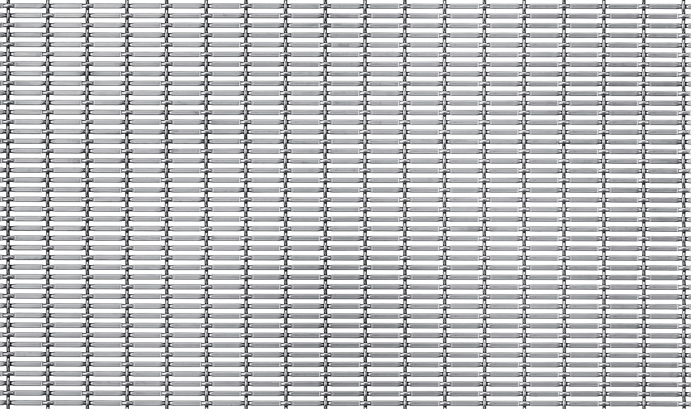 SPZ-52 Stainless Steel wire mesh pattern