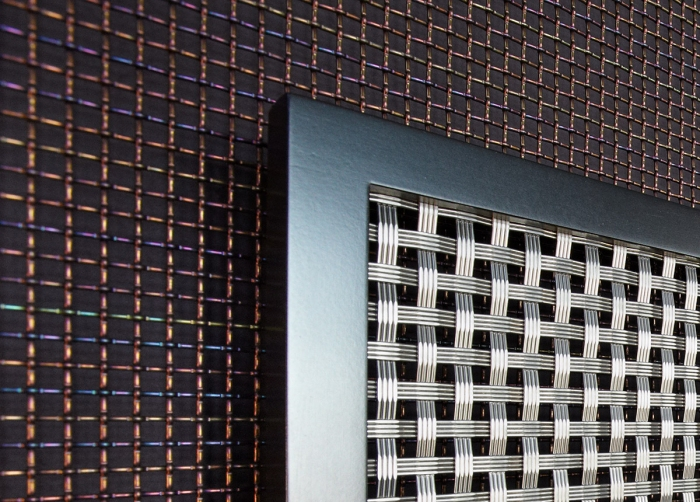 MG architectural mesh