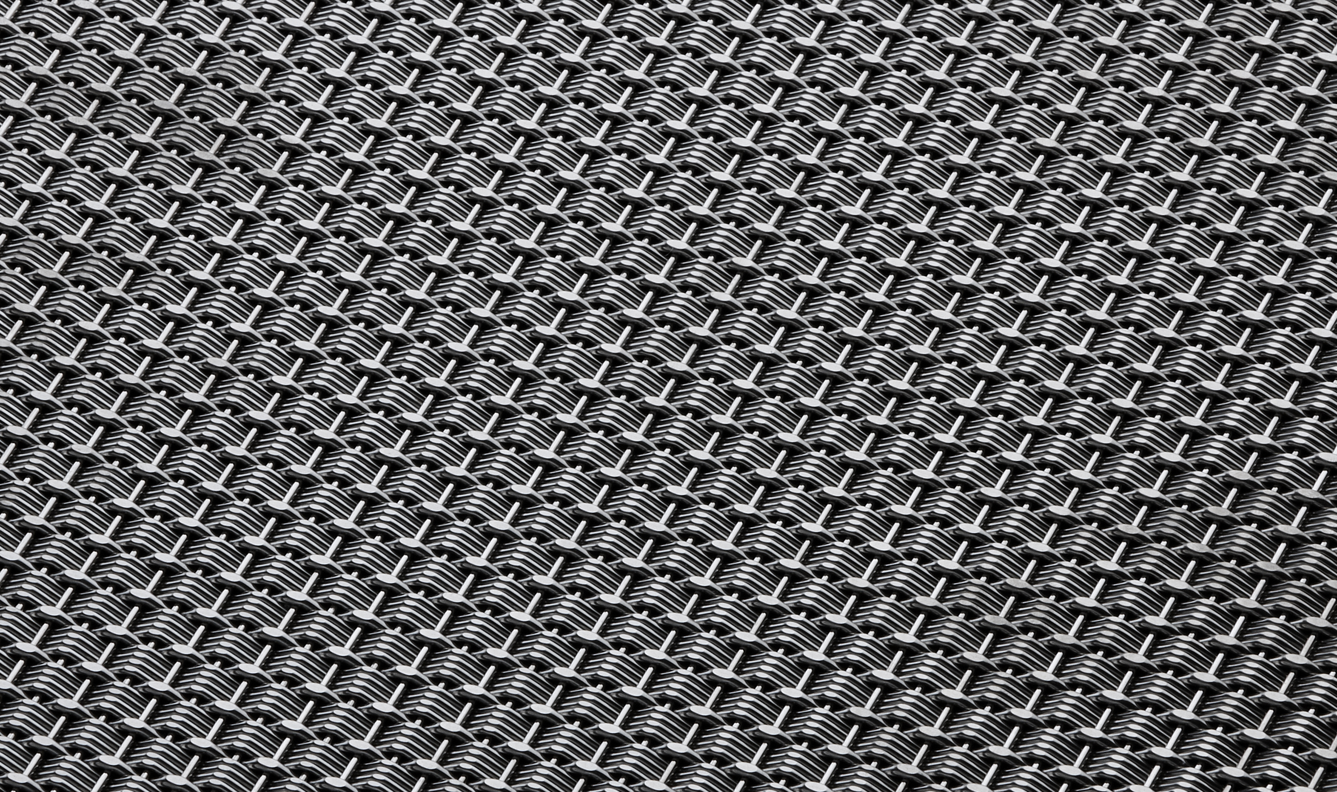 DS-15 Architectural wire mesh pattern