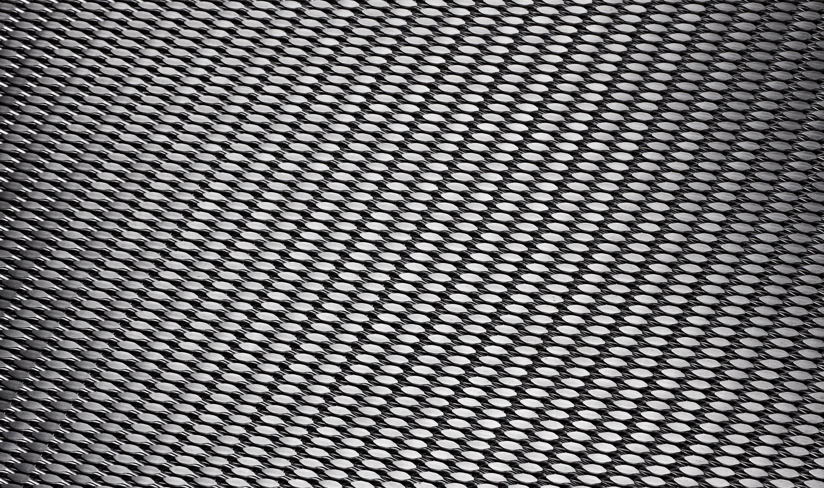 Banker Wire DS-2 woven in Stainless Woven Wire Mesh
