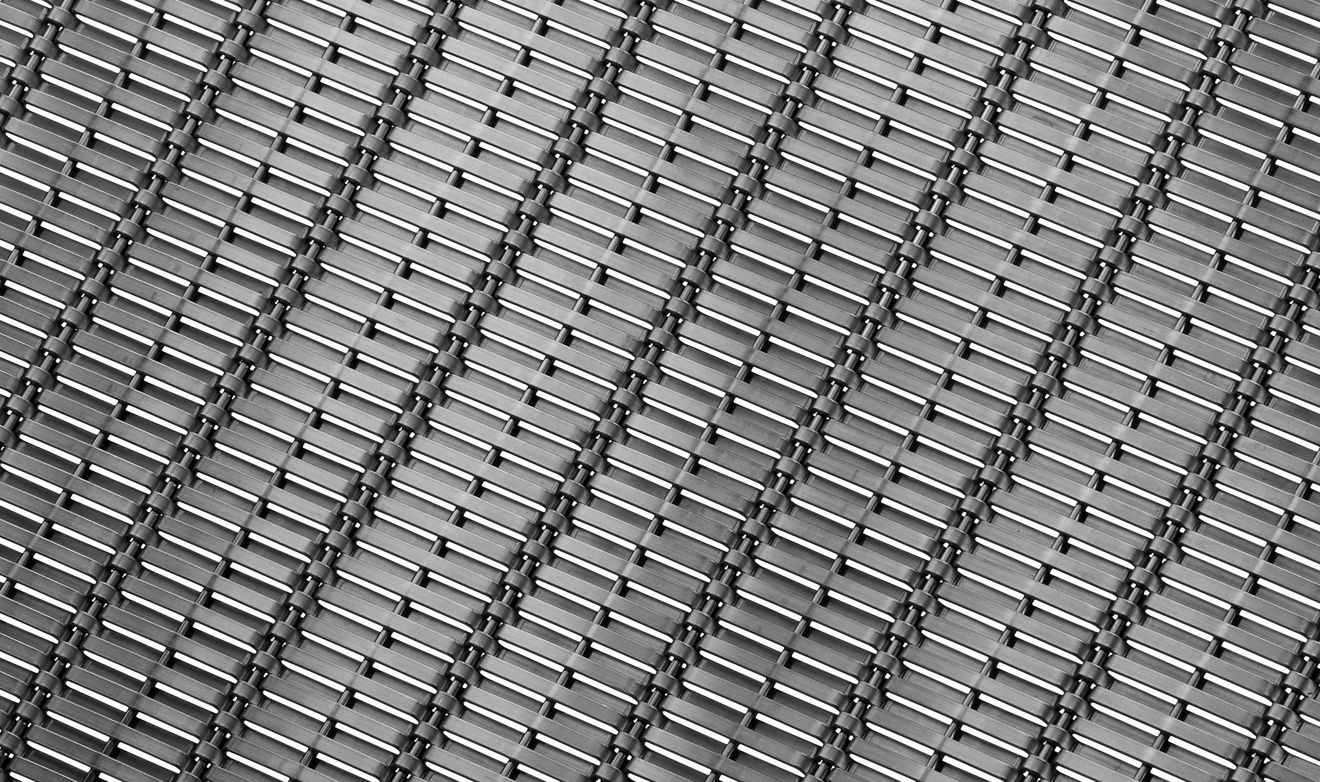 DS-53 architectural wire mesh