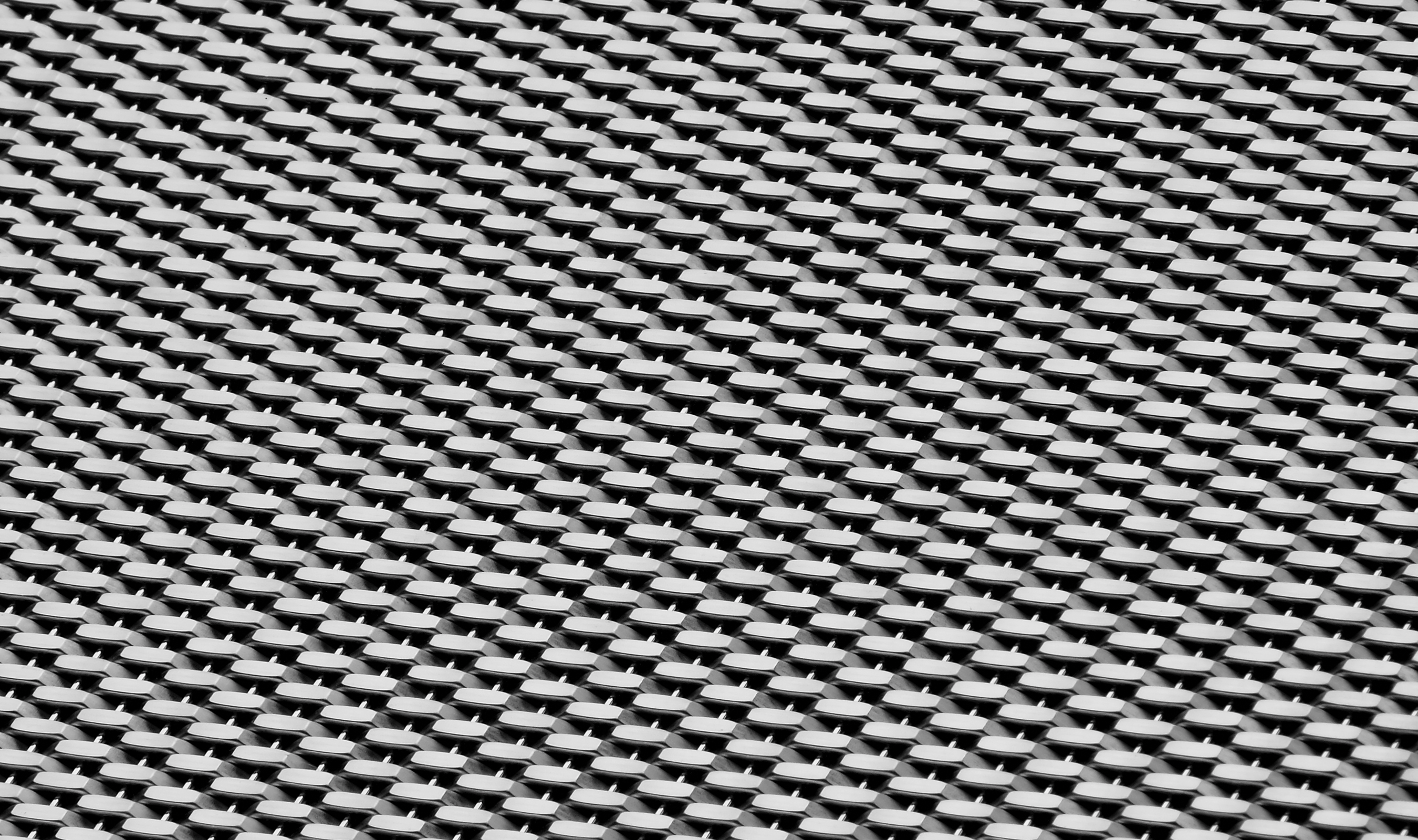 DS-62 architectural wire mesh