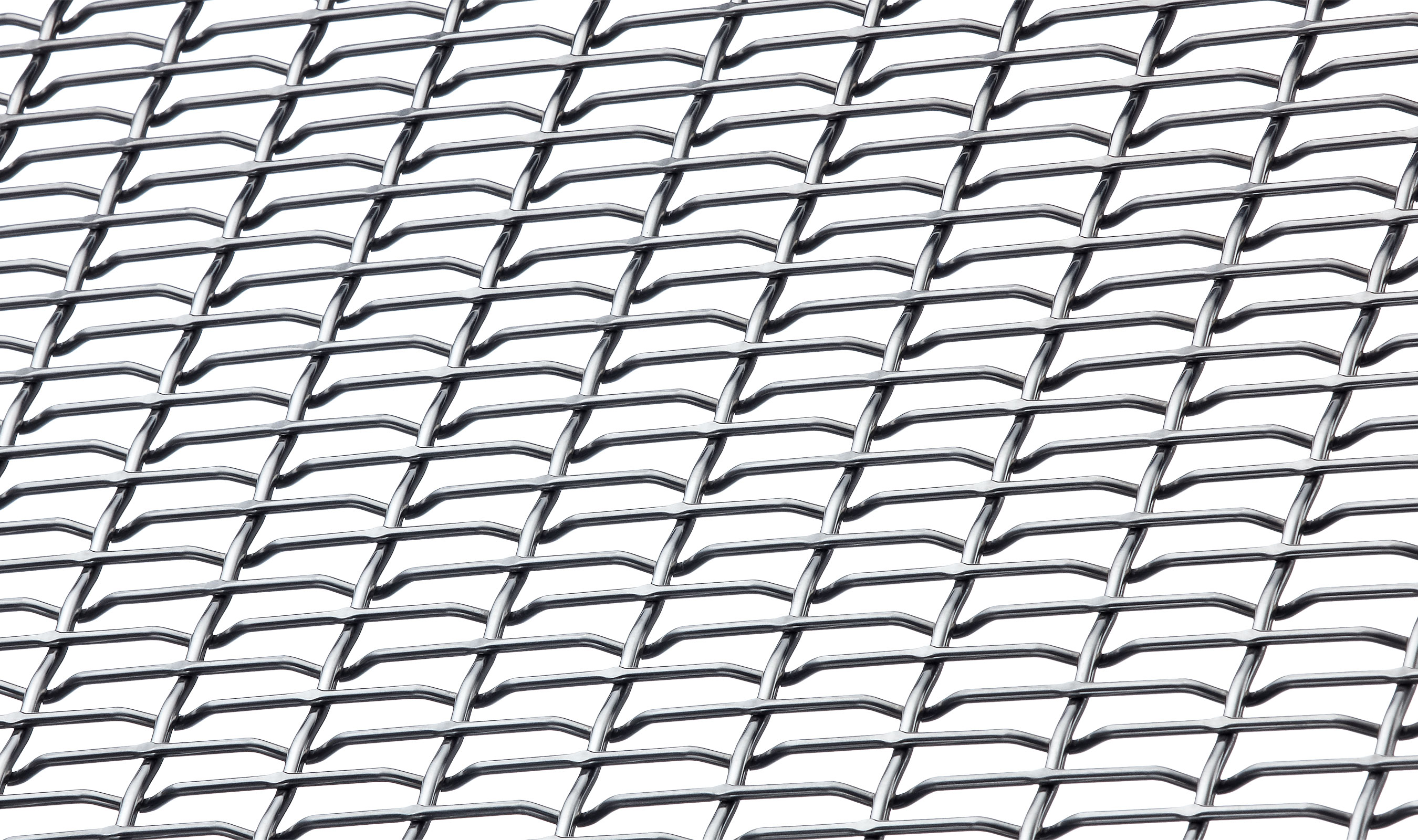 FPZ-46 Architectural wire mesh