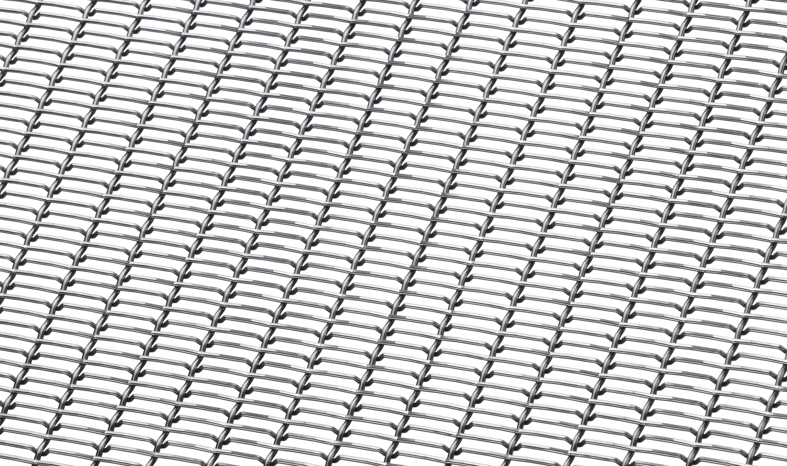 FPZ-62 wire mesh pattern