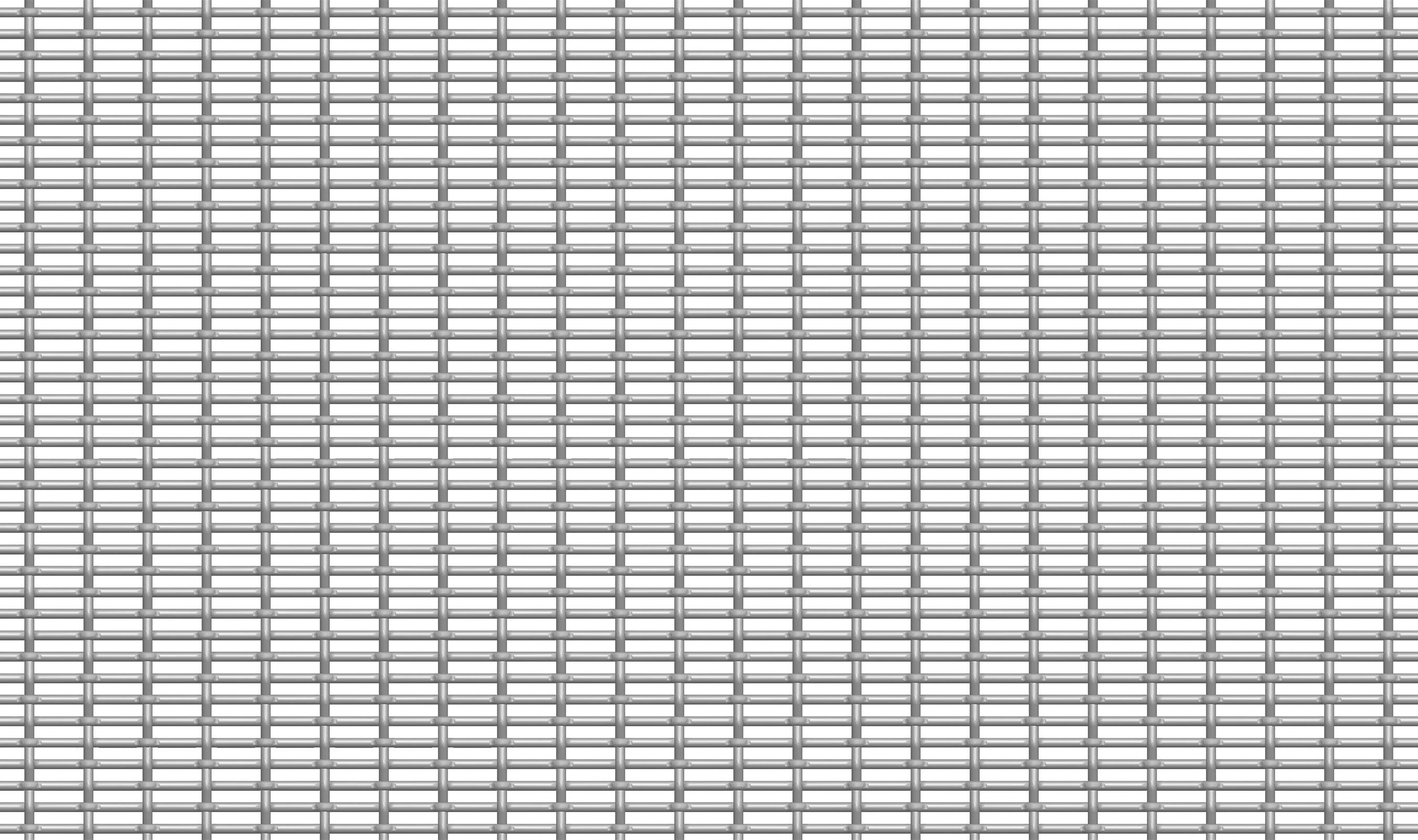 LPZ-51 Woven Wire Mesh Pattern