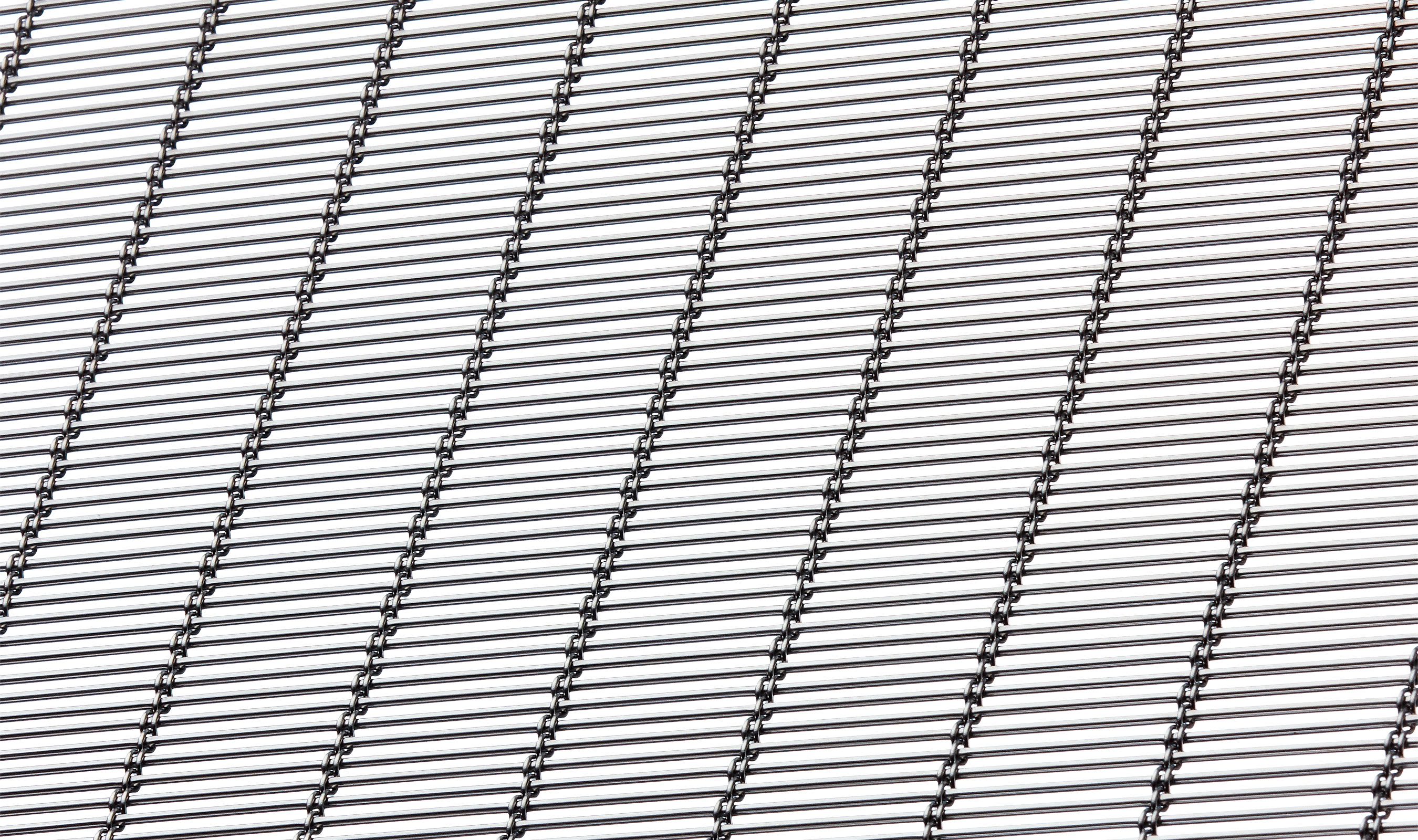 M13Z-247 Angle in Stainless Woven Wire Mesh