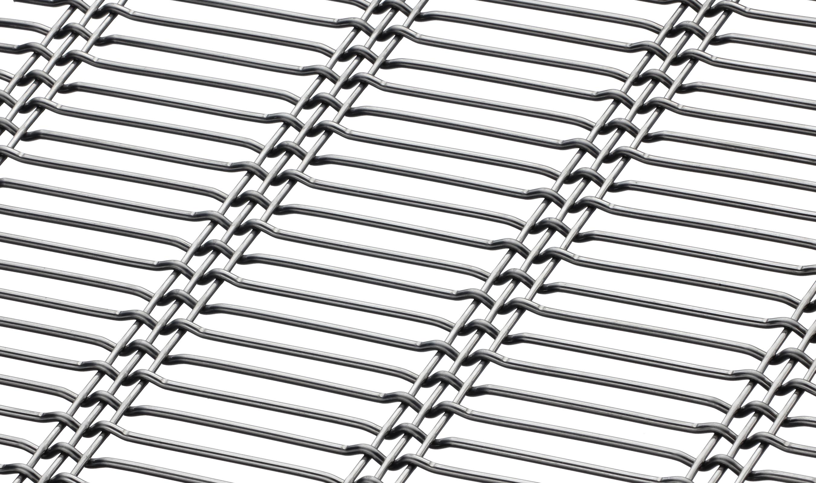 M31Z-6 woven wire mesh pattern