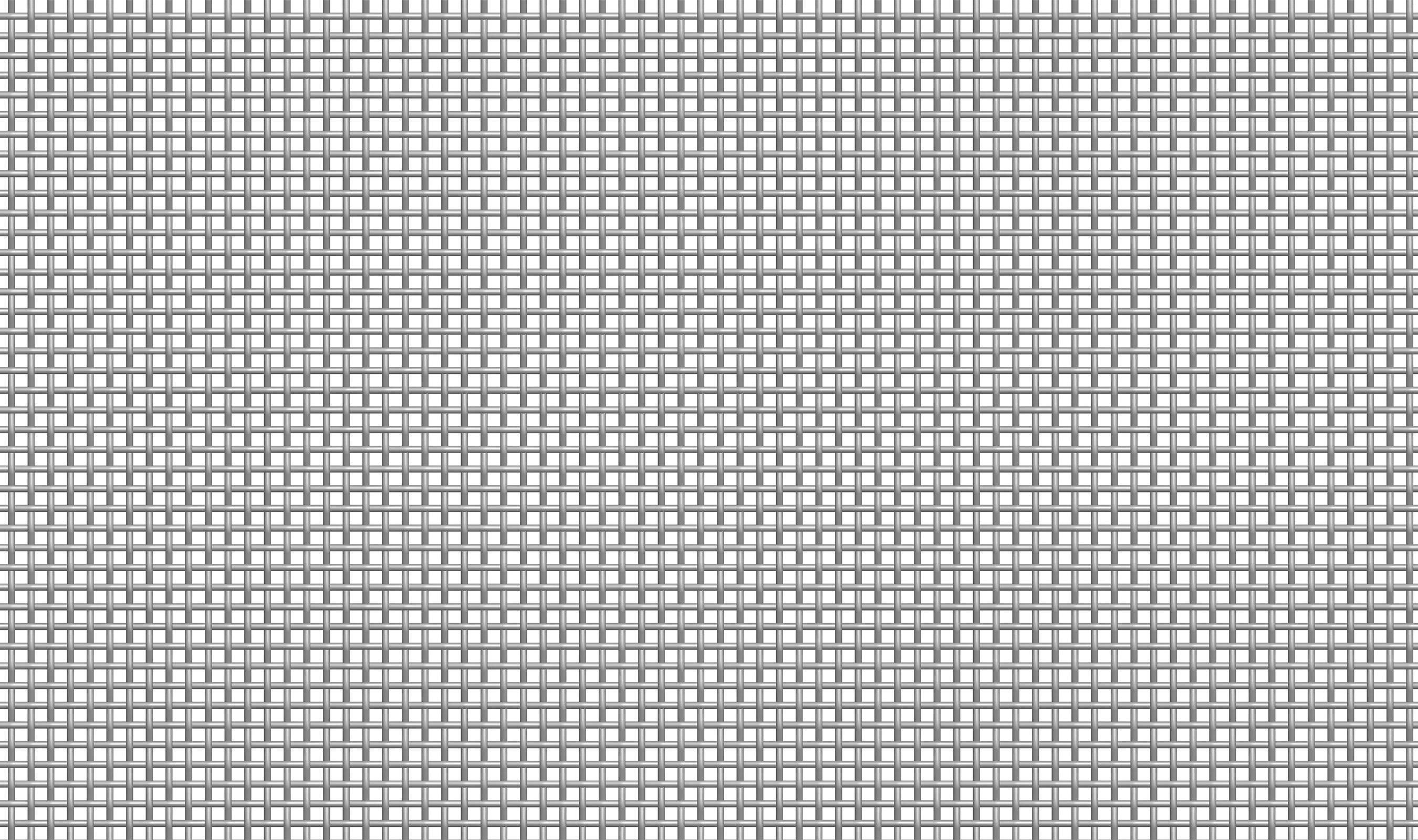 (P-7) 6 MESH .054 Plain Crimp Woven Wire Mesh