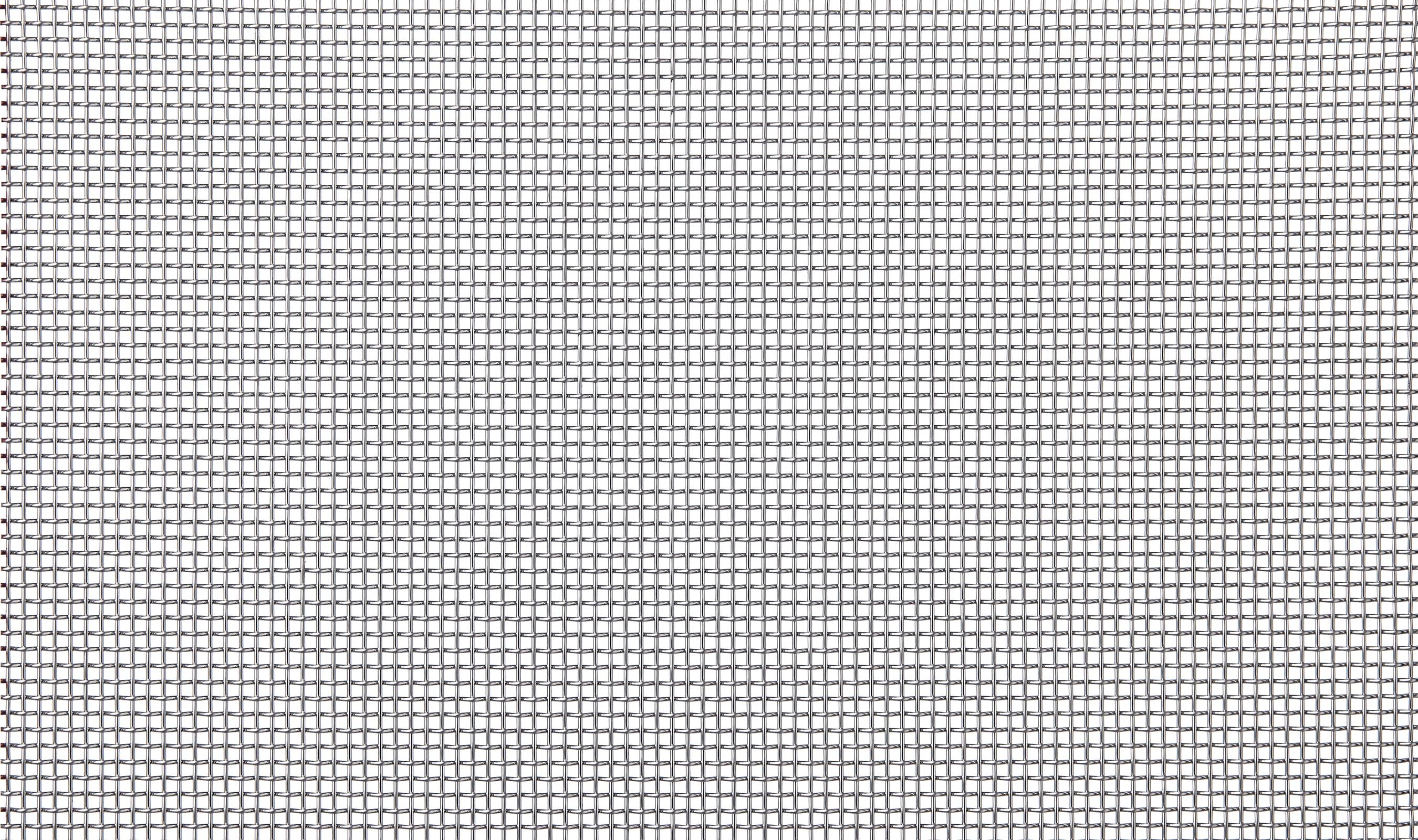 (P-96) 8 MESH .041 Plain Crimp Woven Wire Mesh