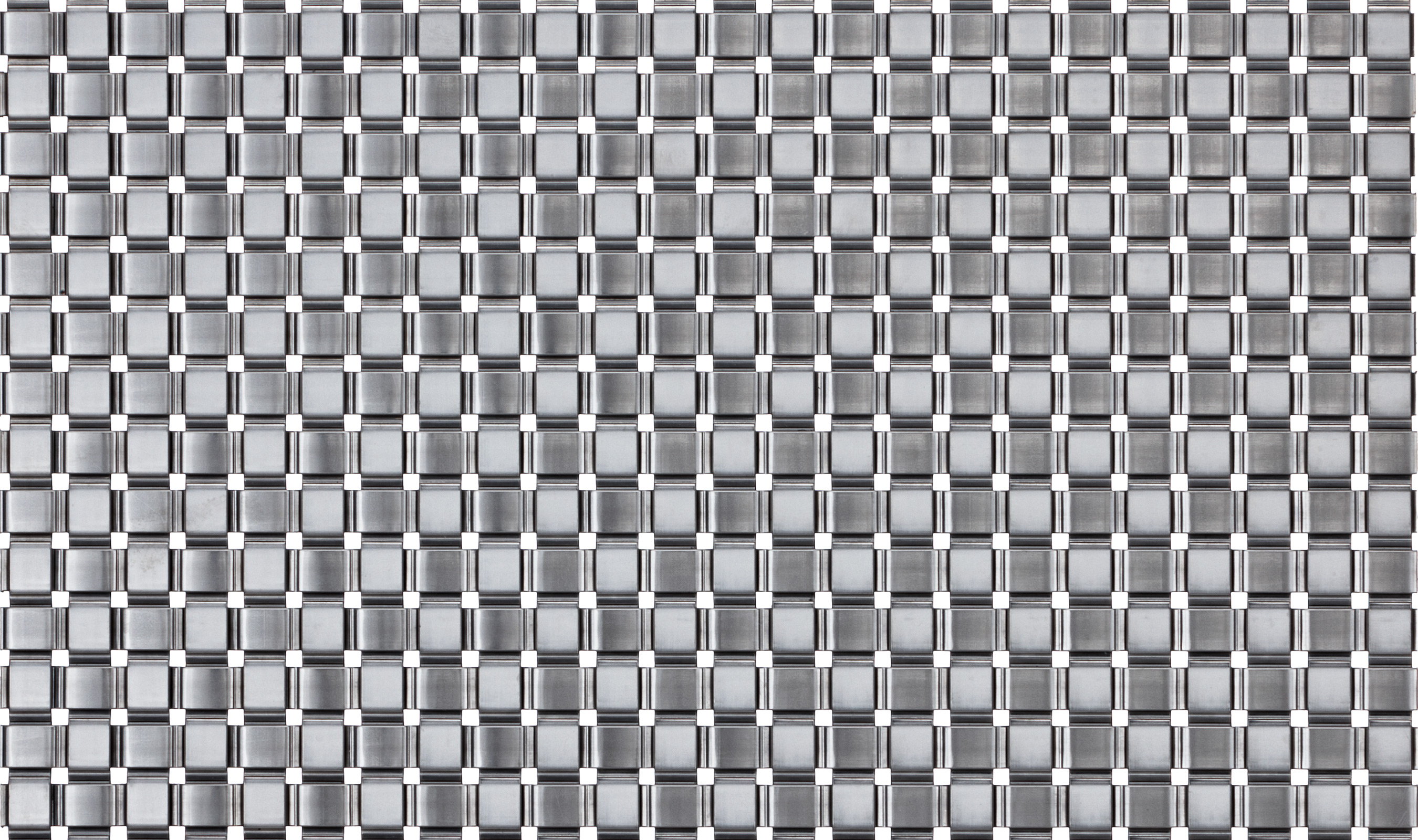 S-13 in Stainless Woven Wire Mesh