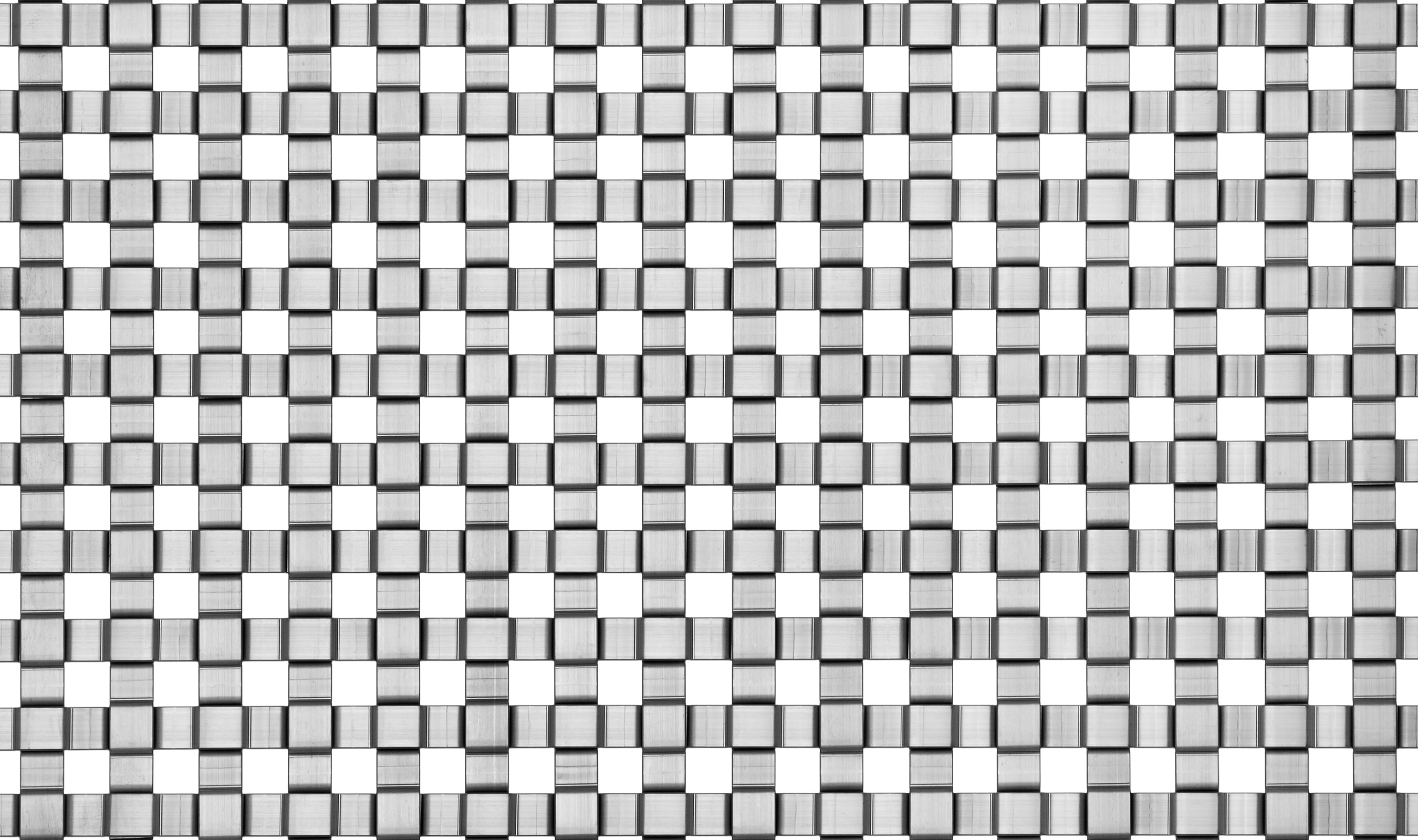 S-14 in Stainless Woven Wire Mesh