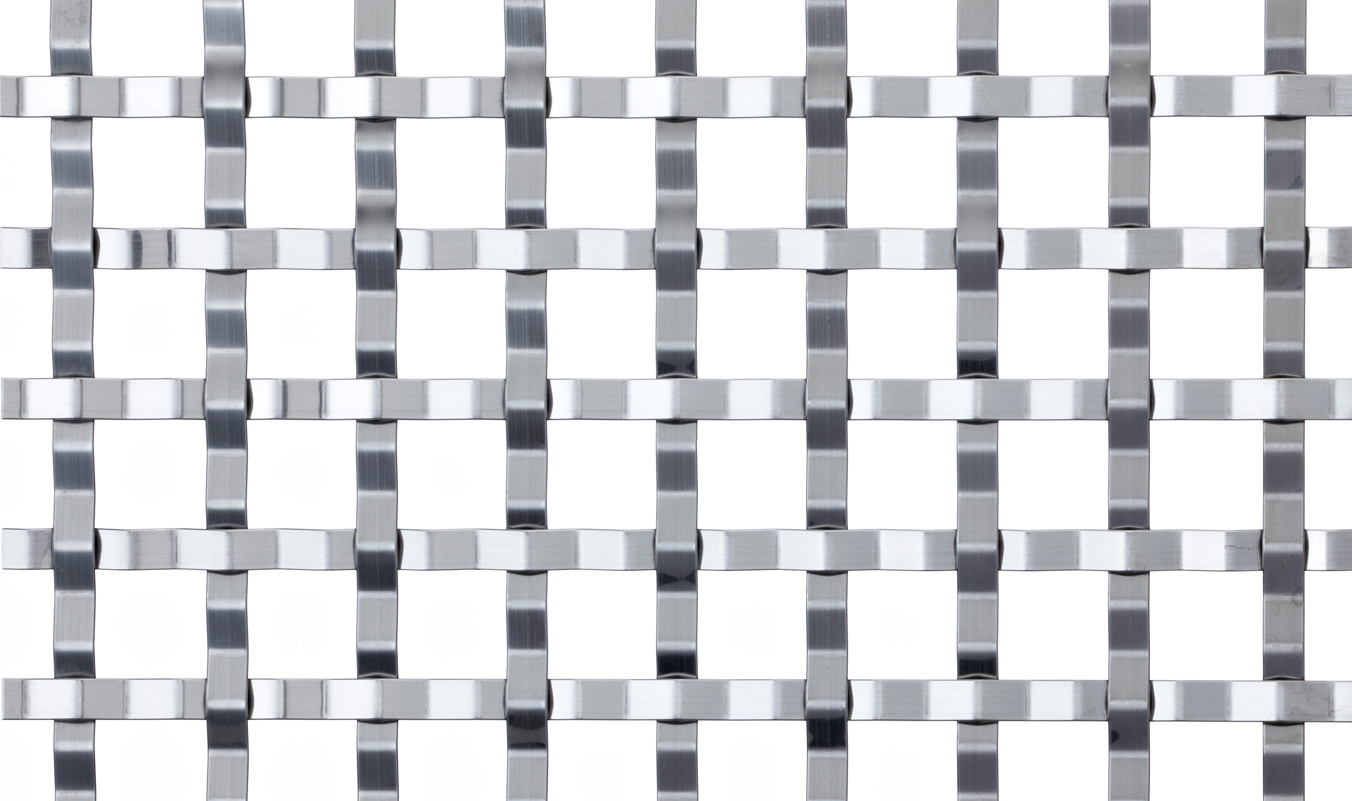 S-15 in Stainless Woven Wire Mesh