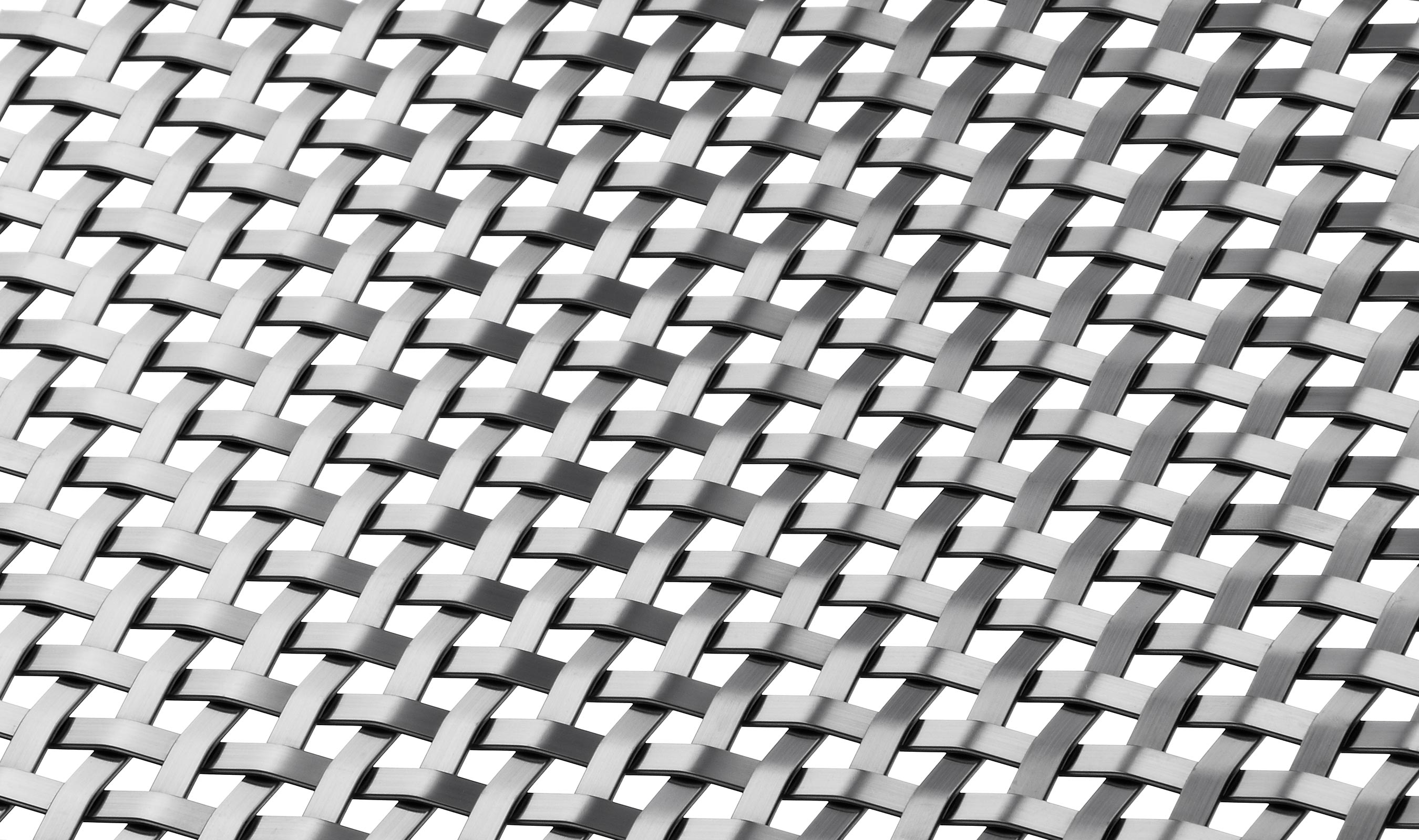 S-30 woven wire mesh in Stainless