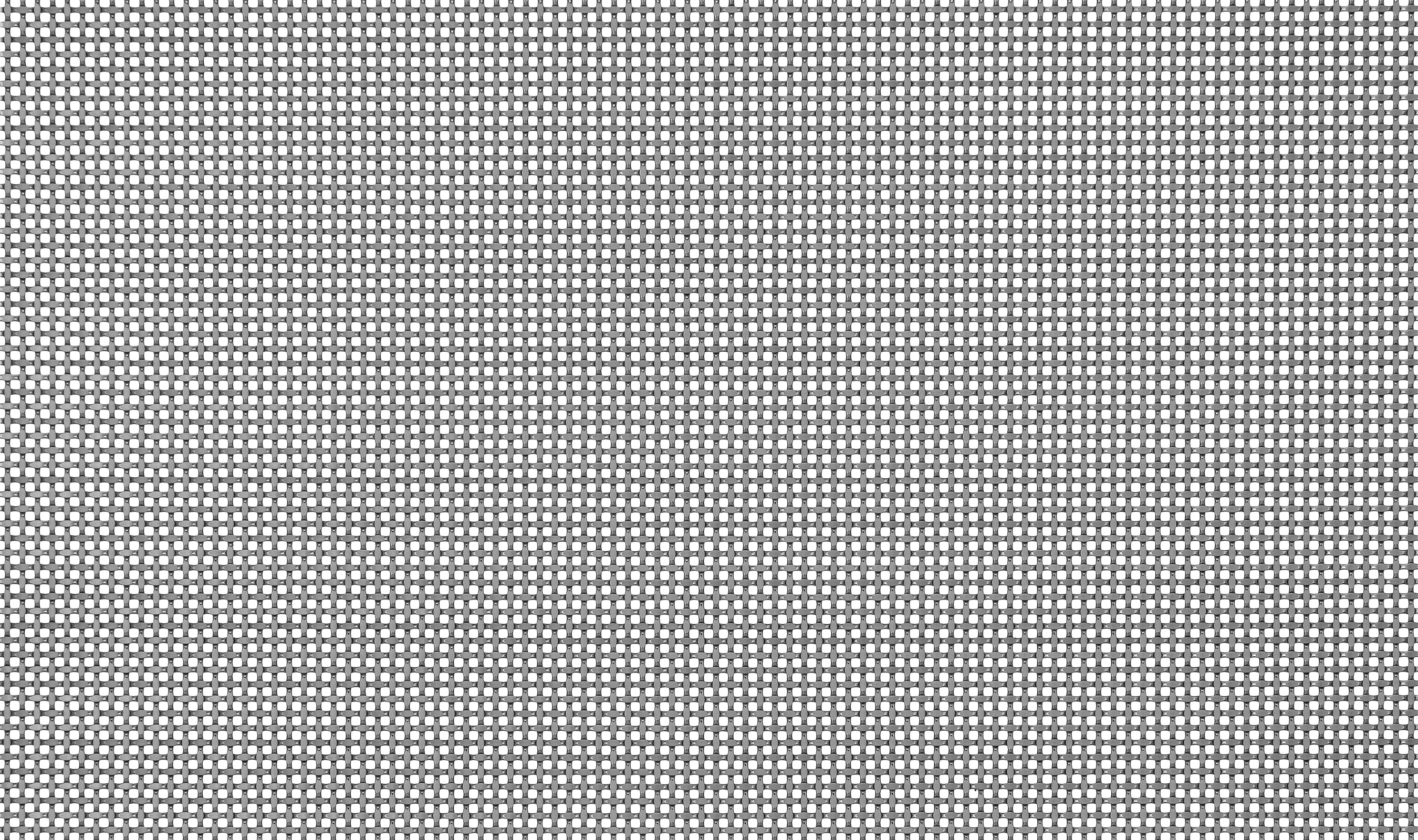 S-51 wire mesh pattern in stainless steel