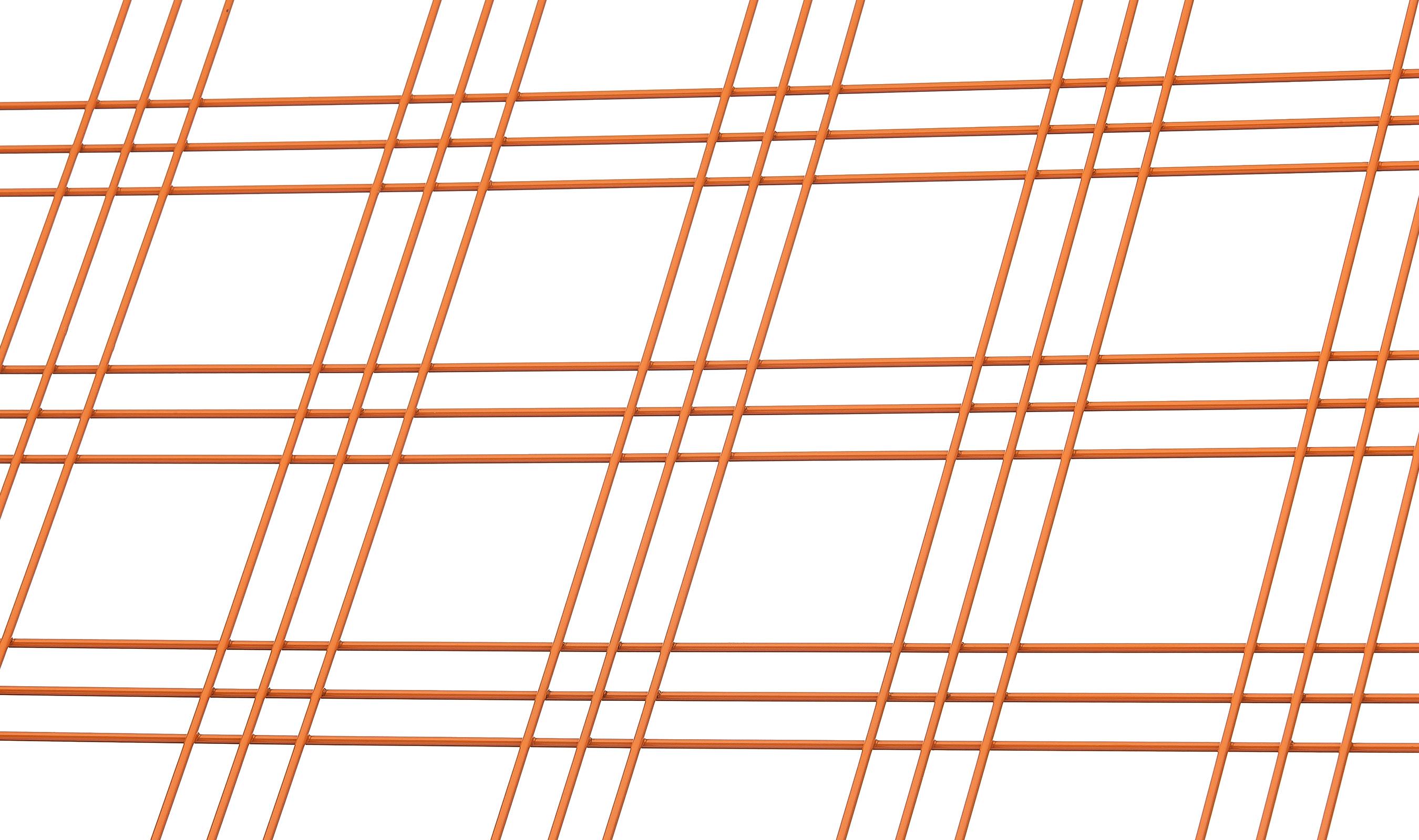 WD-303 Ornamental Welded Wire Mesh