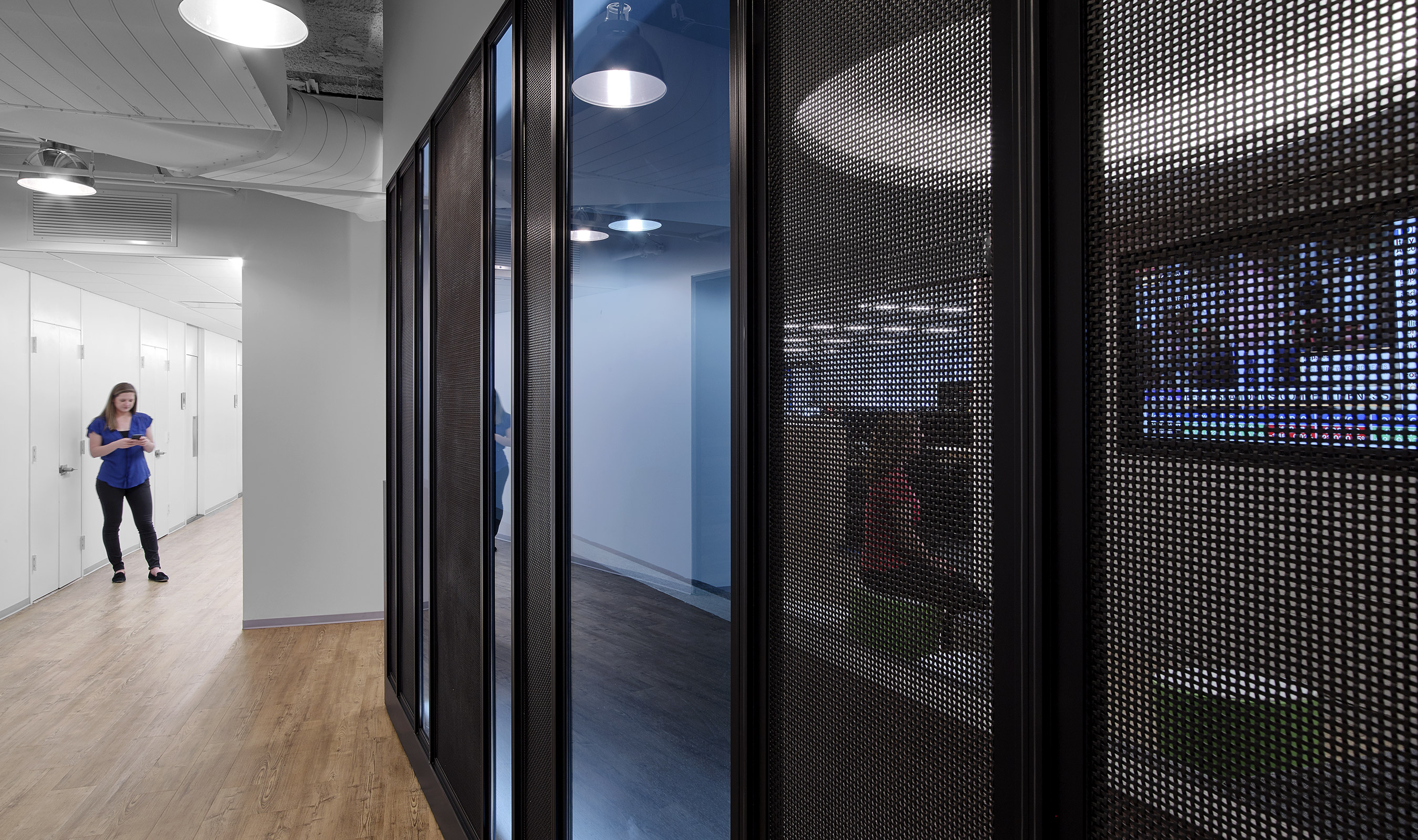 Blackstone Bxii Offices