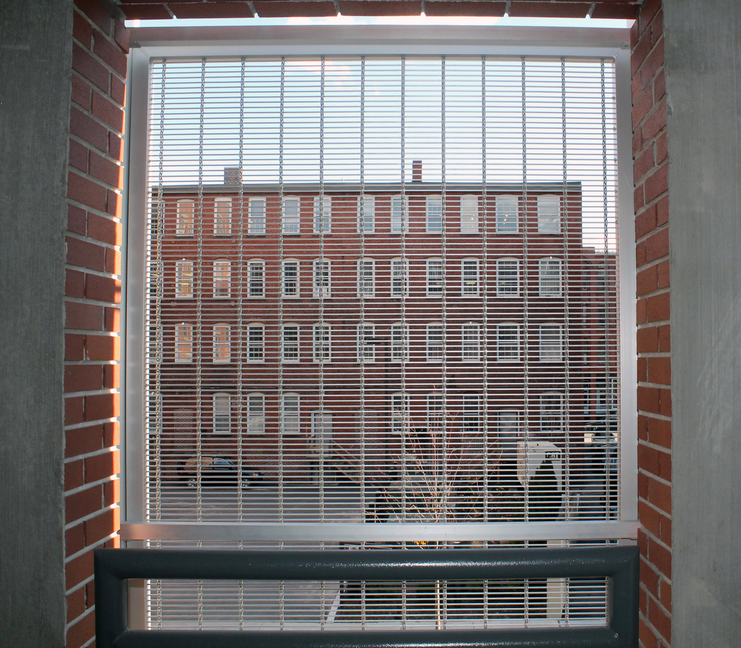 M13Z-145 offers the sight lines characteristic of glass, with the benefit of durability.