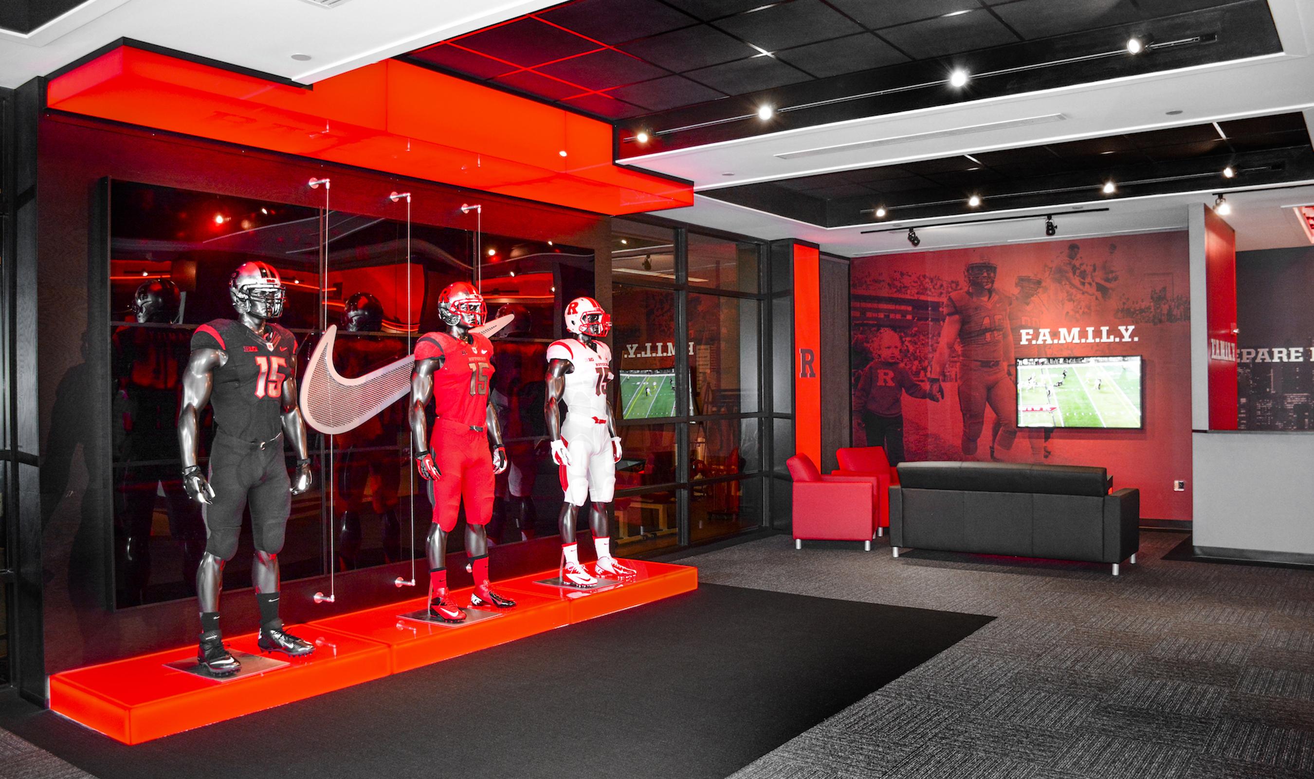 Rutgers University – Hale Center
