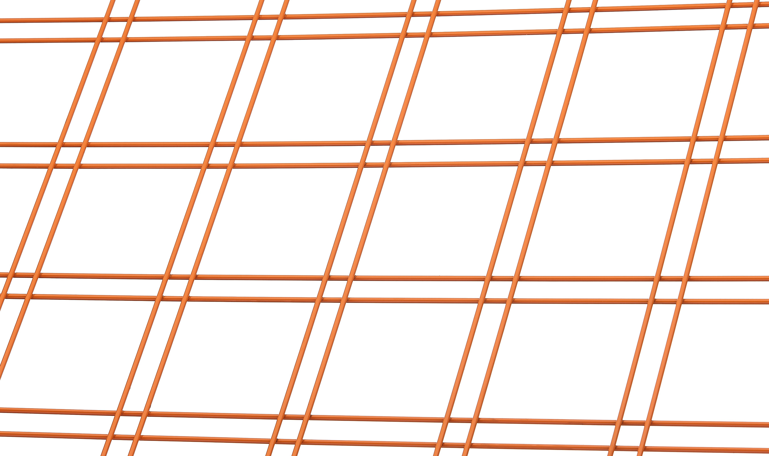 WD-301 Ornamental Welded Wire Mesh