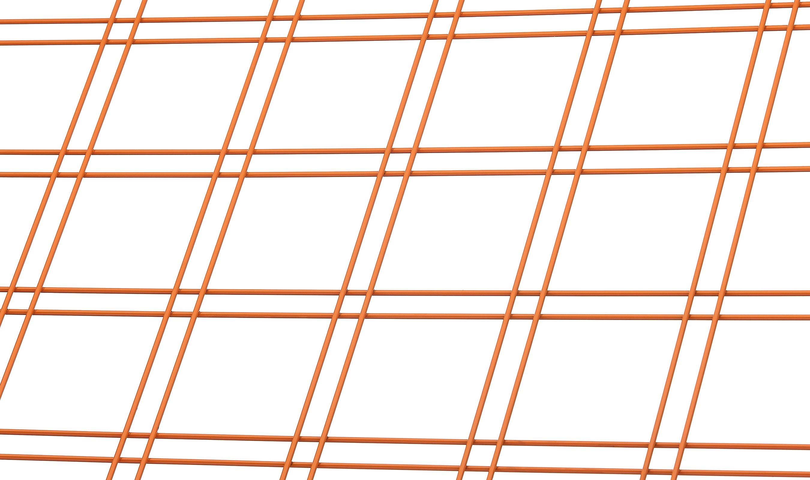 WD-301 Ornamental Welded Wire Mesh