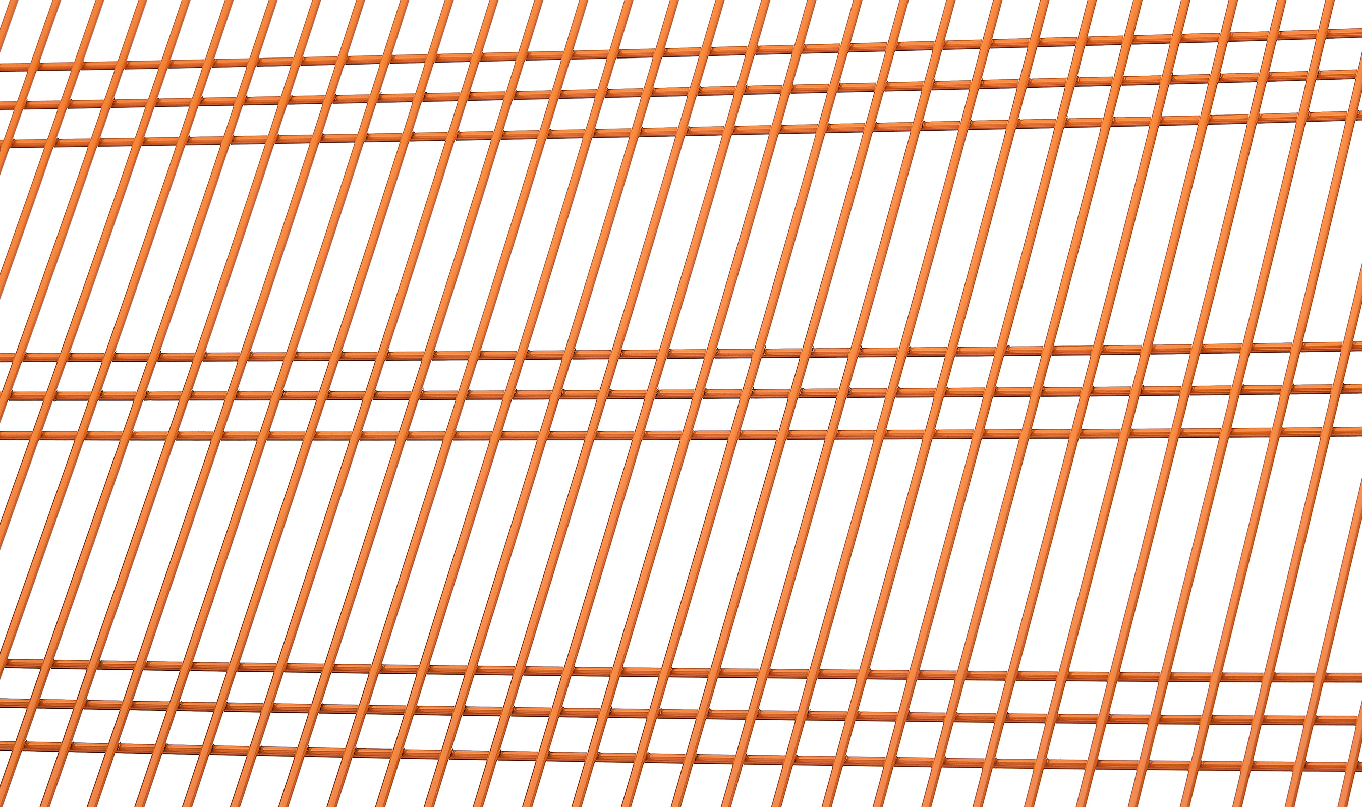 WDZ-539 Ornamental Welded Wire Mesh