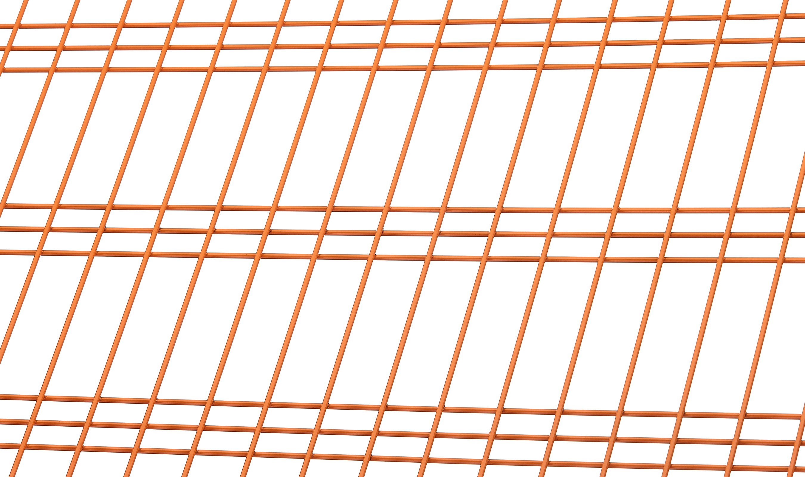WDZ-545 Ornamental Welded Wire Mesh