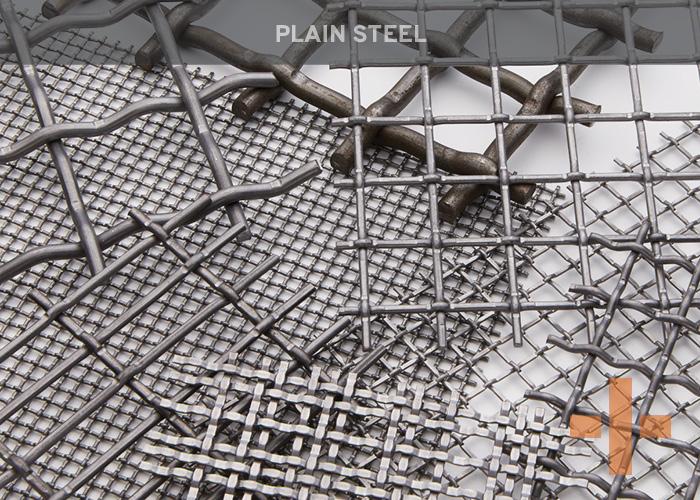 Plain Steel Wire