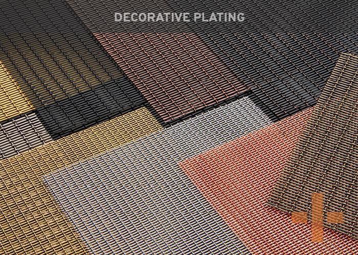 Decorative Plating