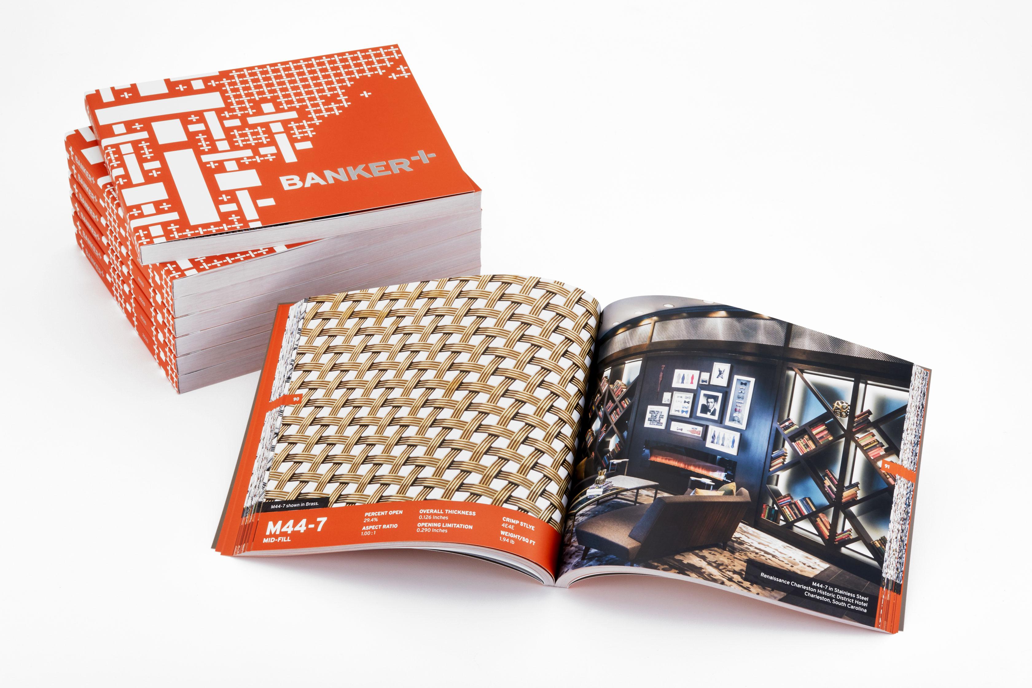 Banker Wire Unveils Design-Forward Architectural Catalog