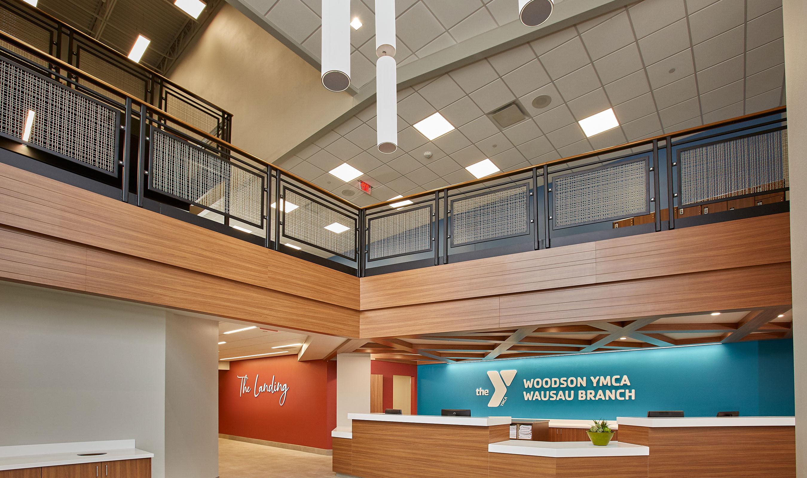 Woodson YMCA
