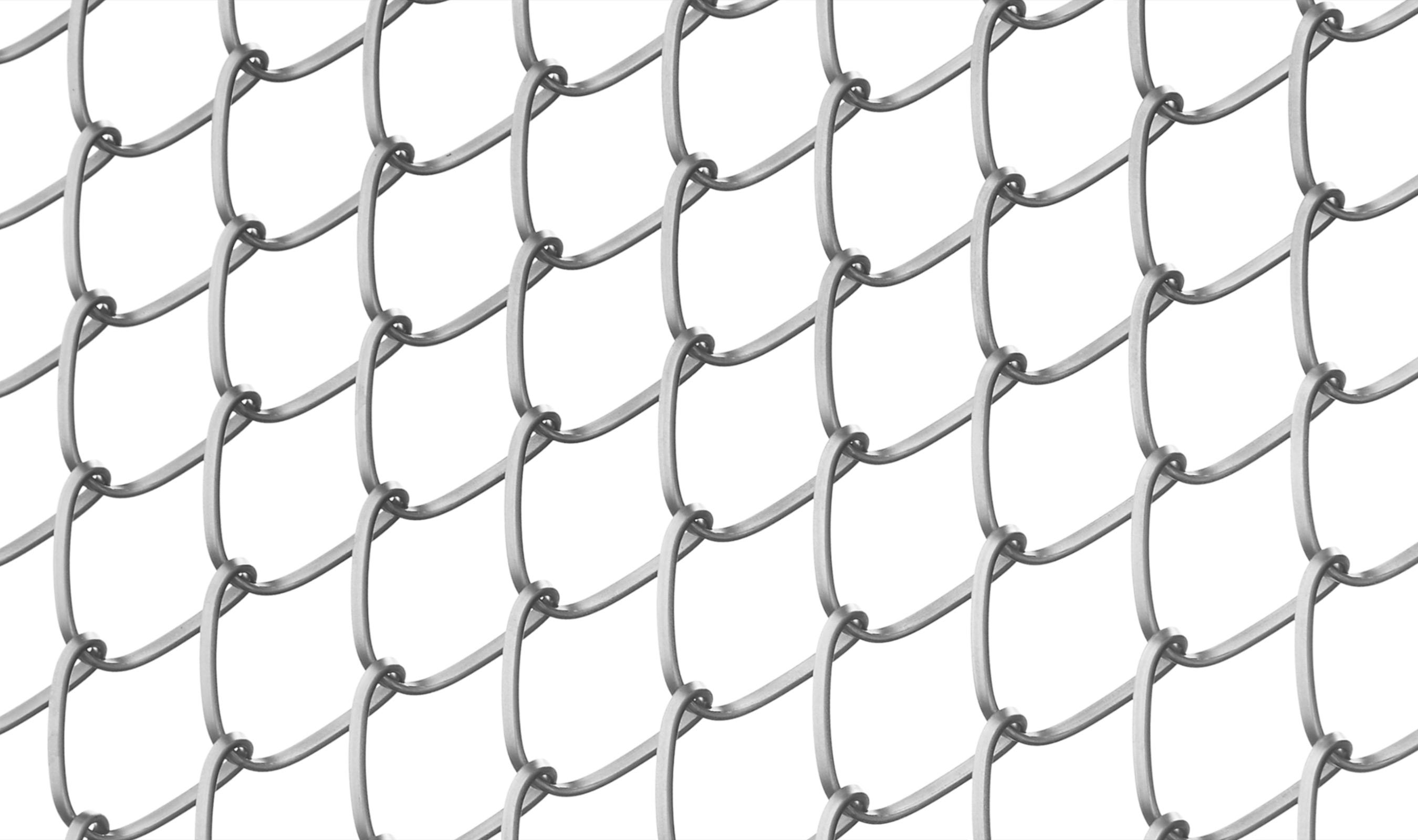 Flow Flat flexible mesh