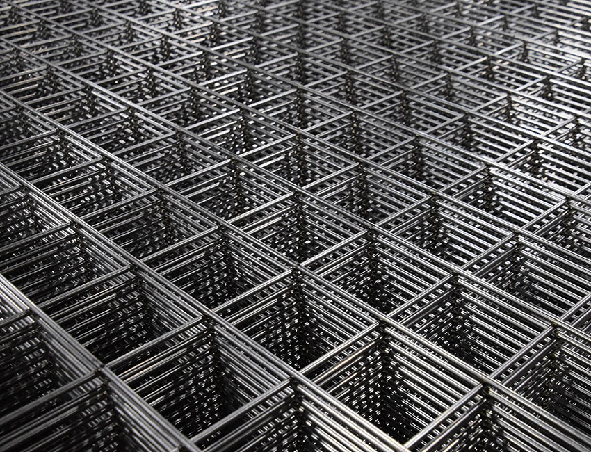 All of Banker Wire's welded wire mesh is manufactured with quality and consistency.